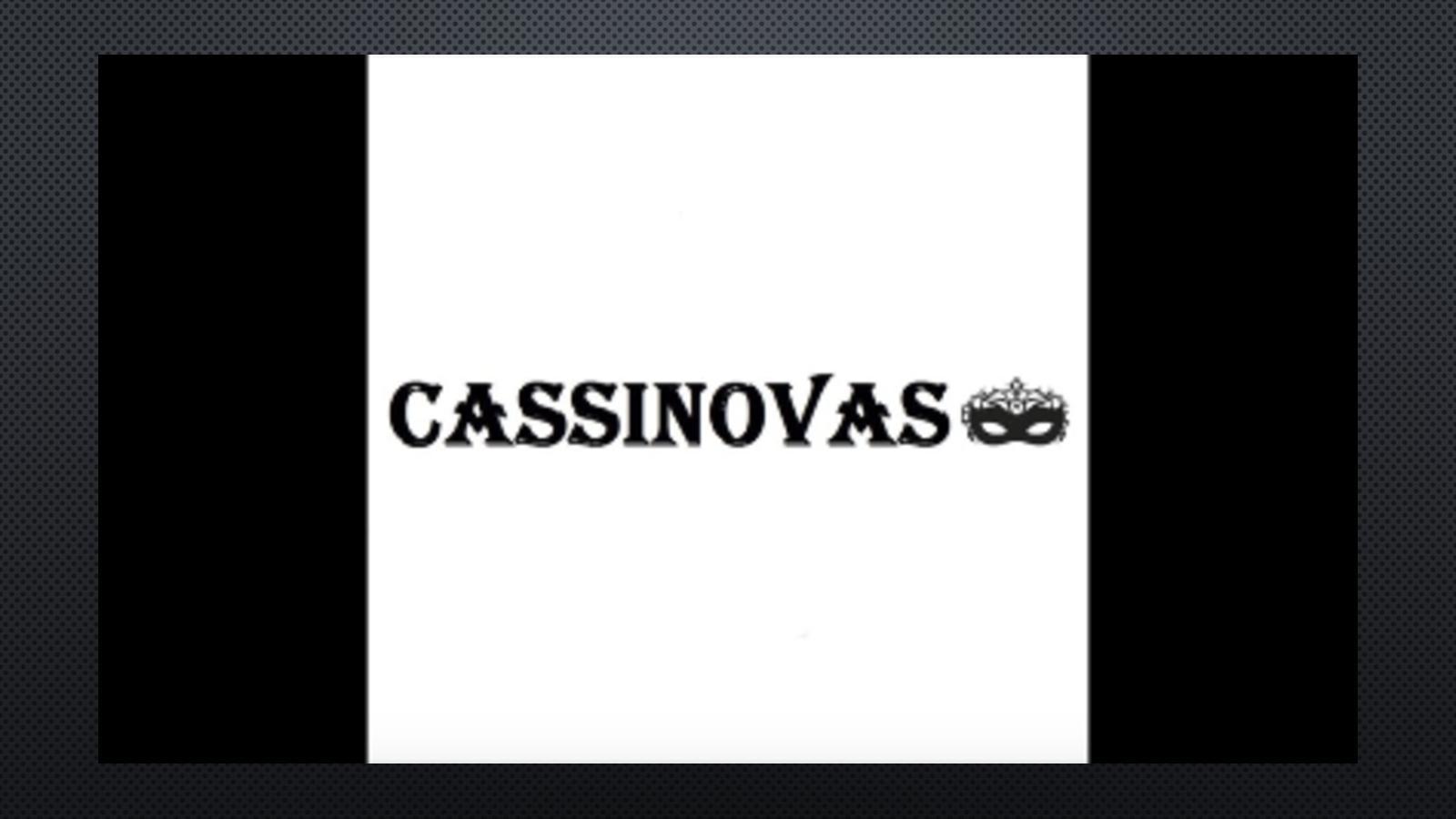 Cassinovas Sexy Lingerie For A Romantic Love