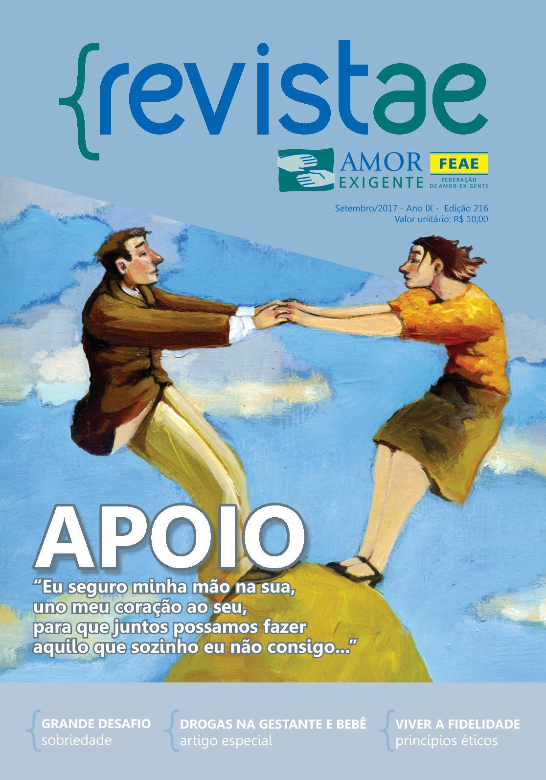 REVISTAE - Setembro/2017 - Edição Digital