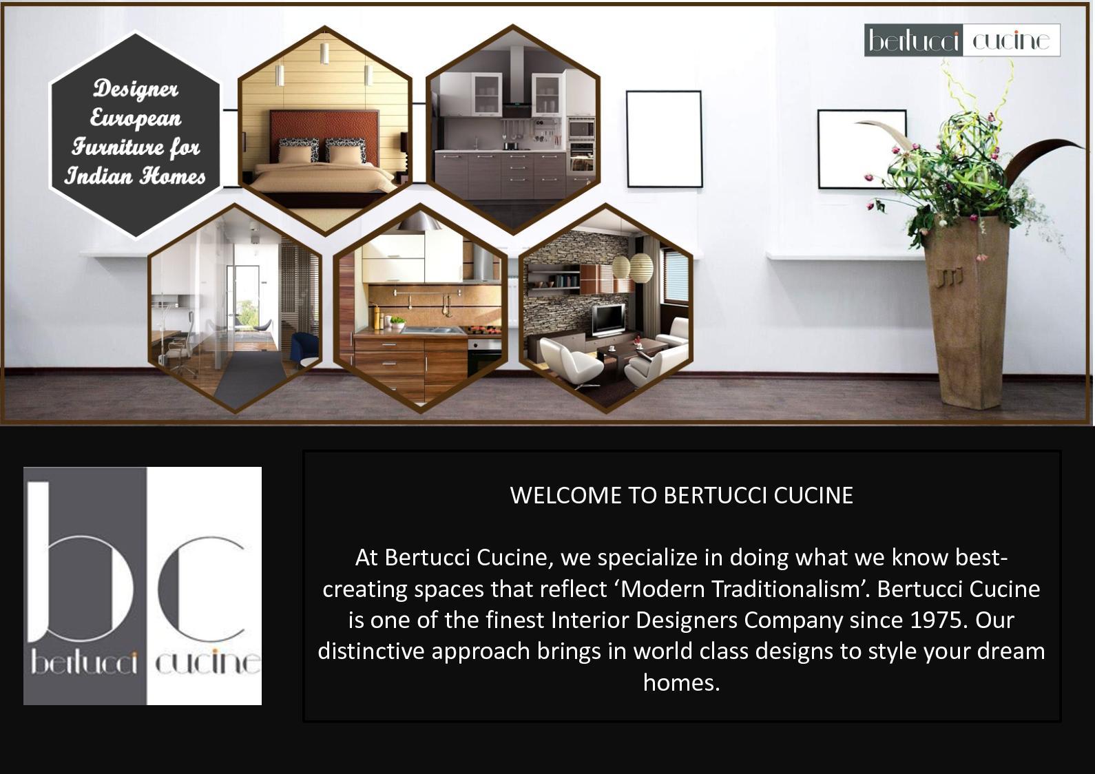 Calaméo - Bertucci Cucine