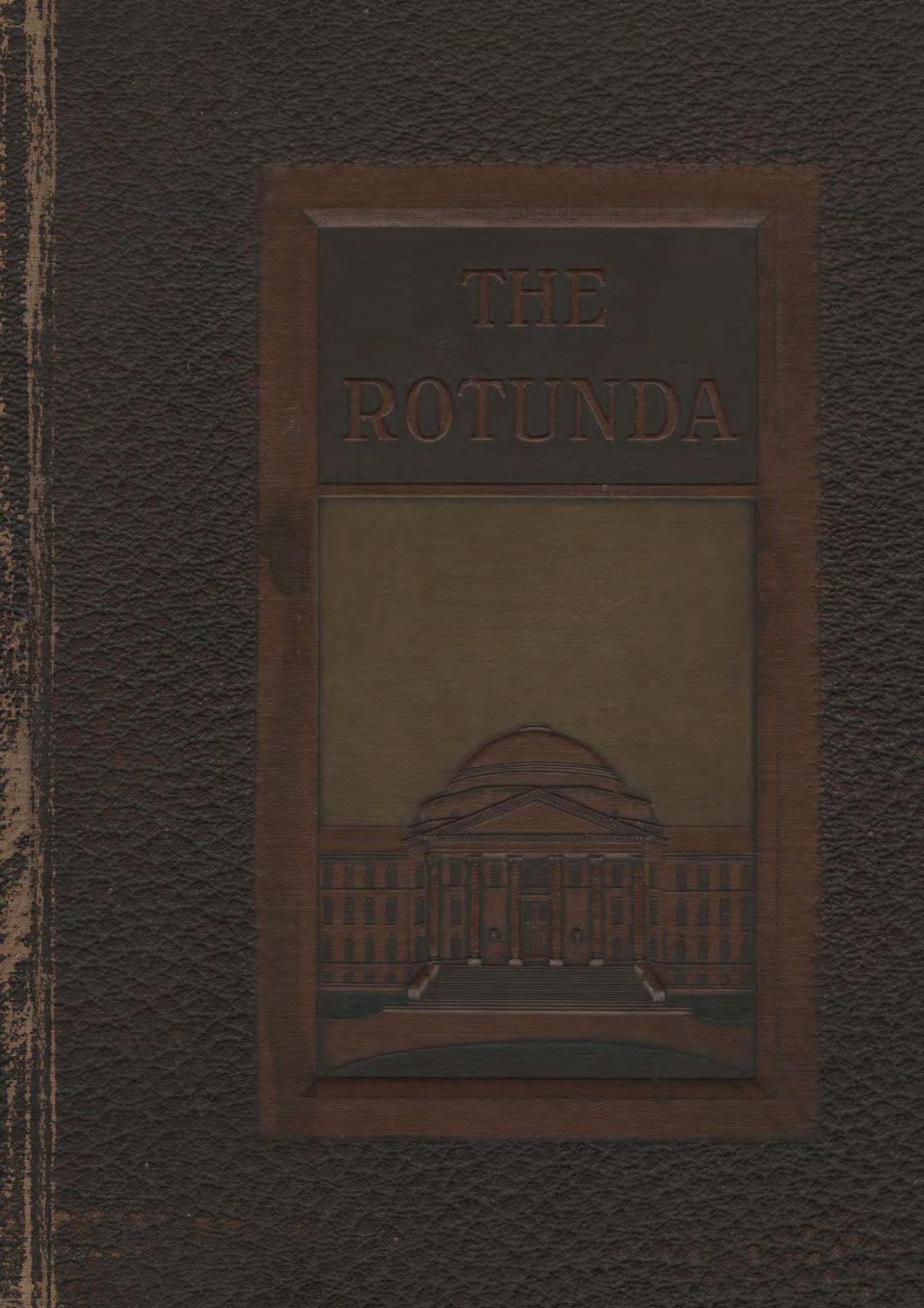 Calaméo - SMU Rotunda 1920