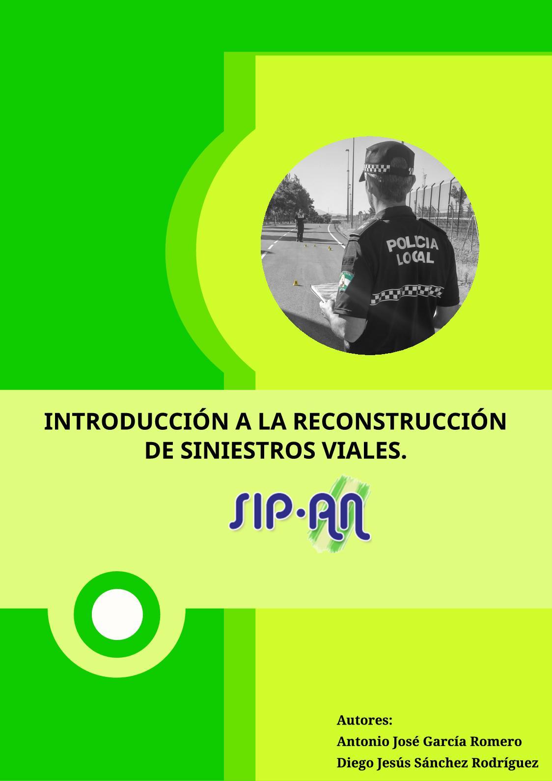 Introducción A La Reconstrucion De Siniestros Viales