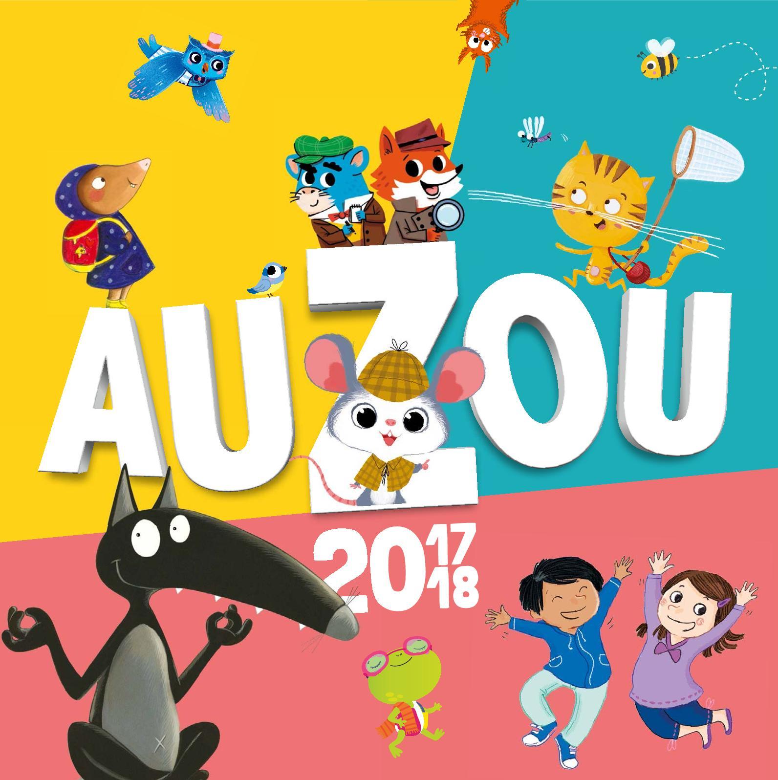 Catanum Auzou 2017 2018