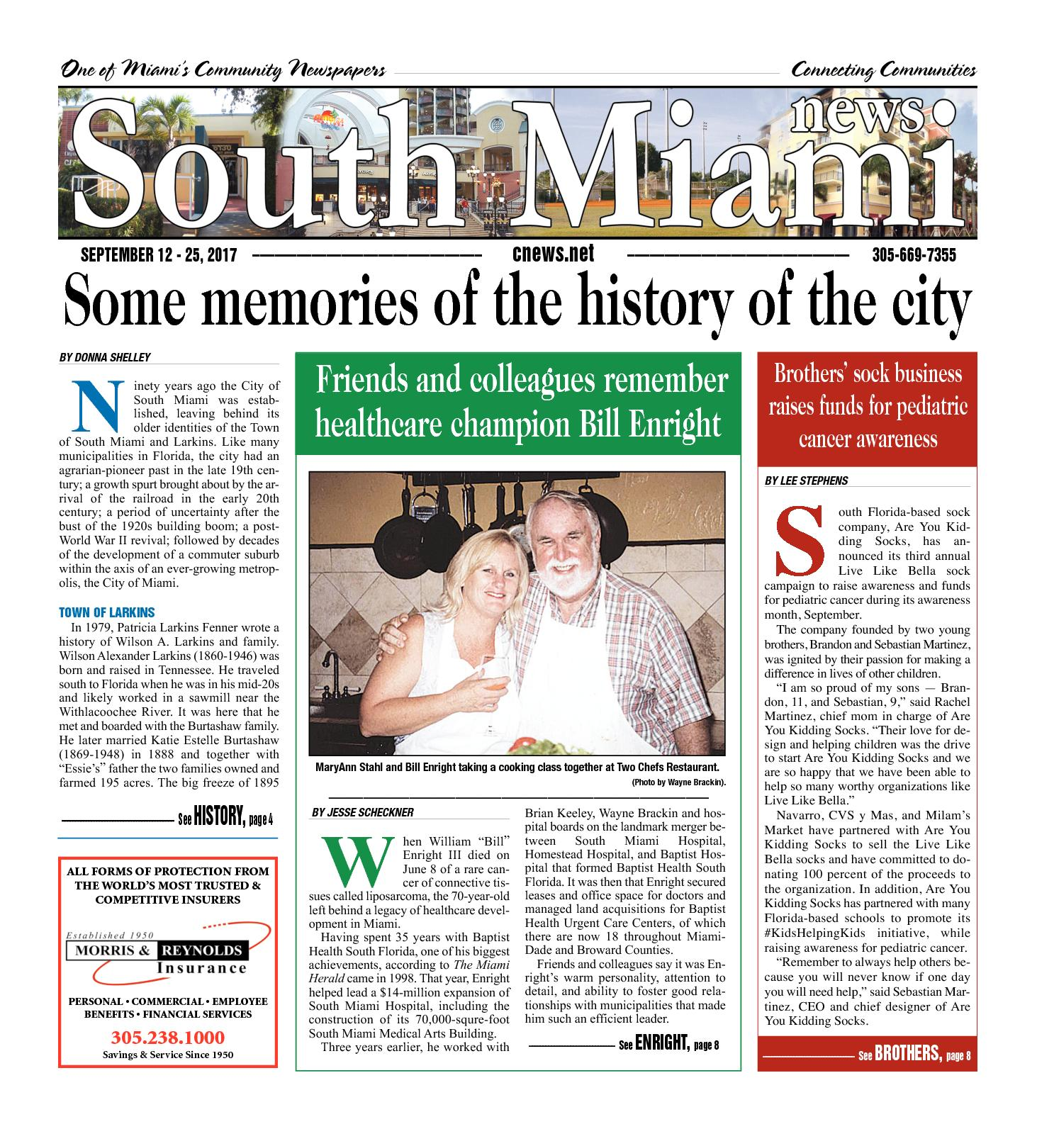 Calaméo South Miami News 09 12 2017