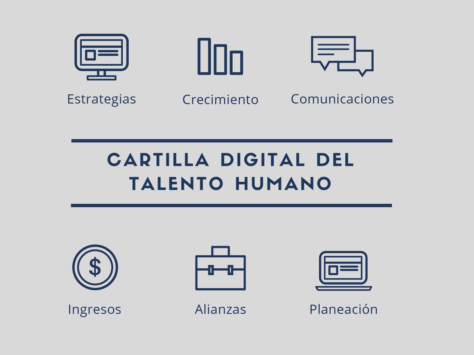 Calaméo - Cartilla Digital Del Talento Humano