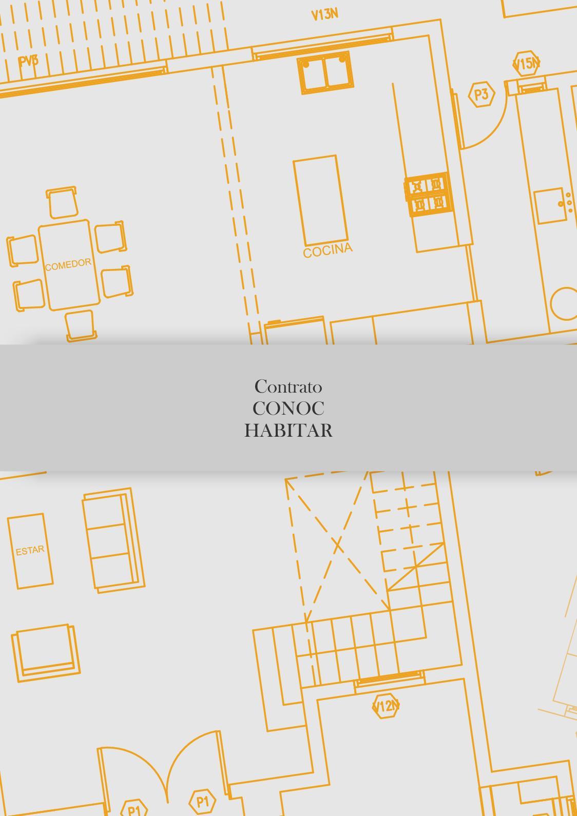 Contrato CONOC Habitar