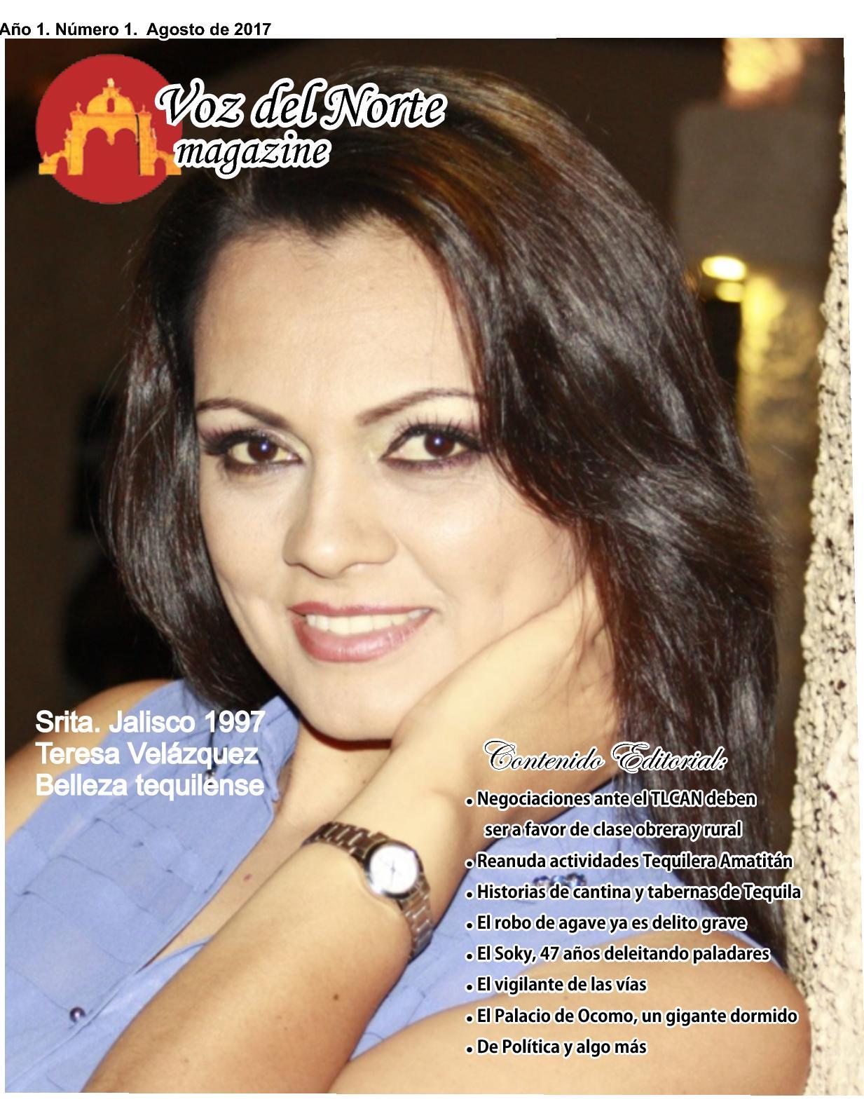 Calaméo - Magazine 001