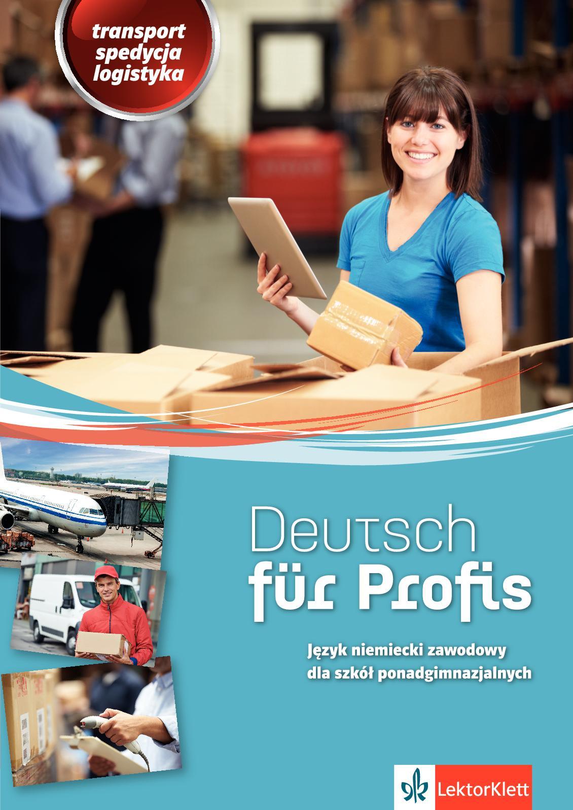 Deutsch fuer Profis TSL