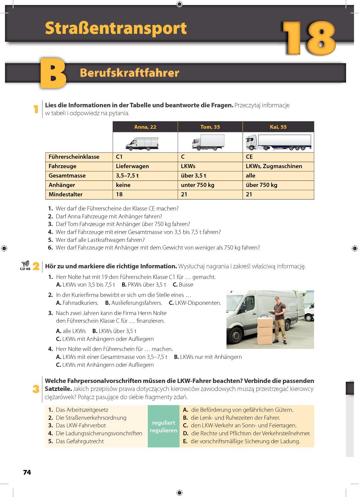Deutsch fuer Profis TSL - CALAMEO Downloader