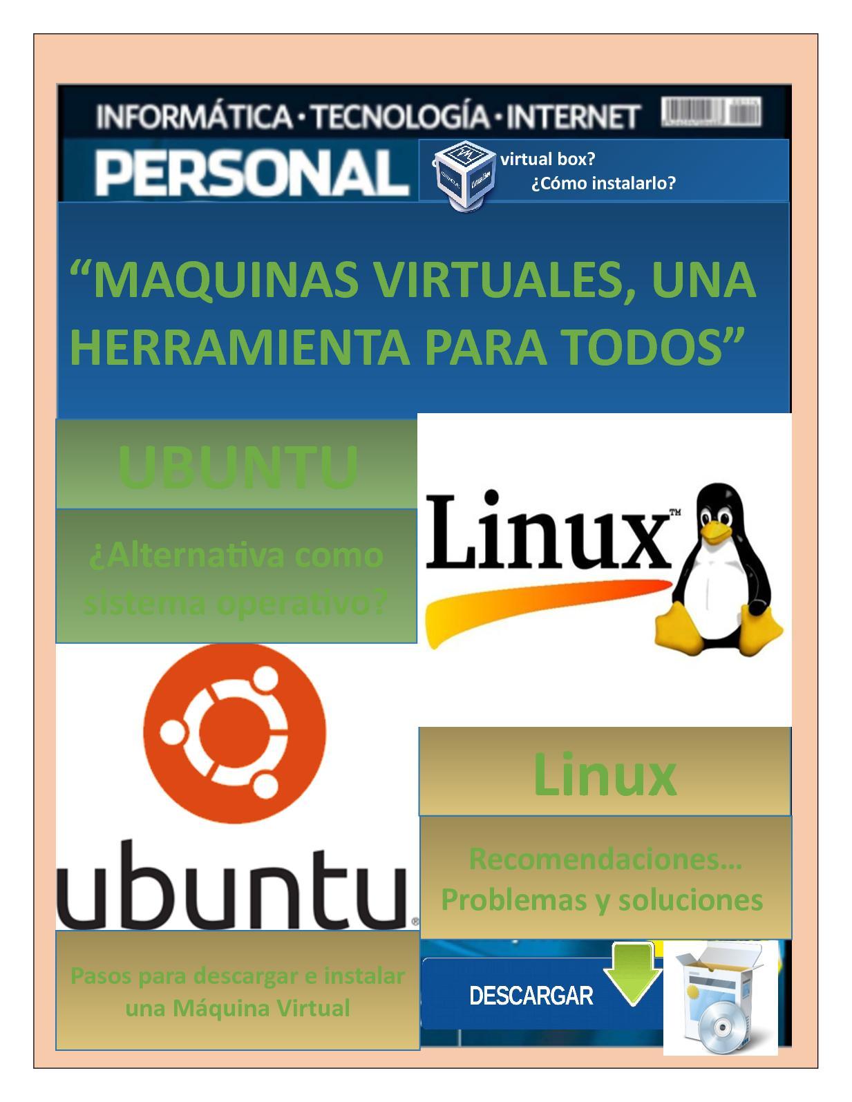 Calaméo - Revista Maquinas Virtuales