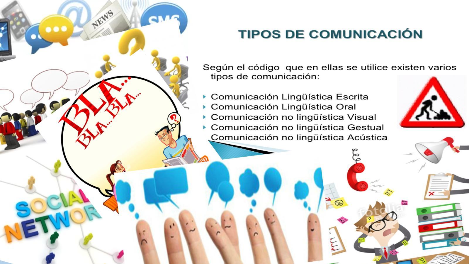 Calaméo - Tipos De Comunicacion!!