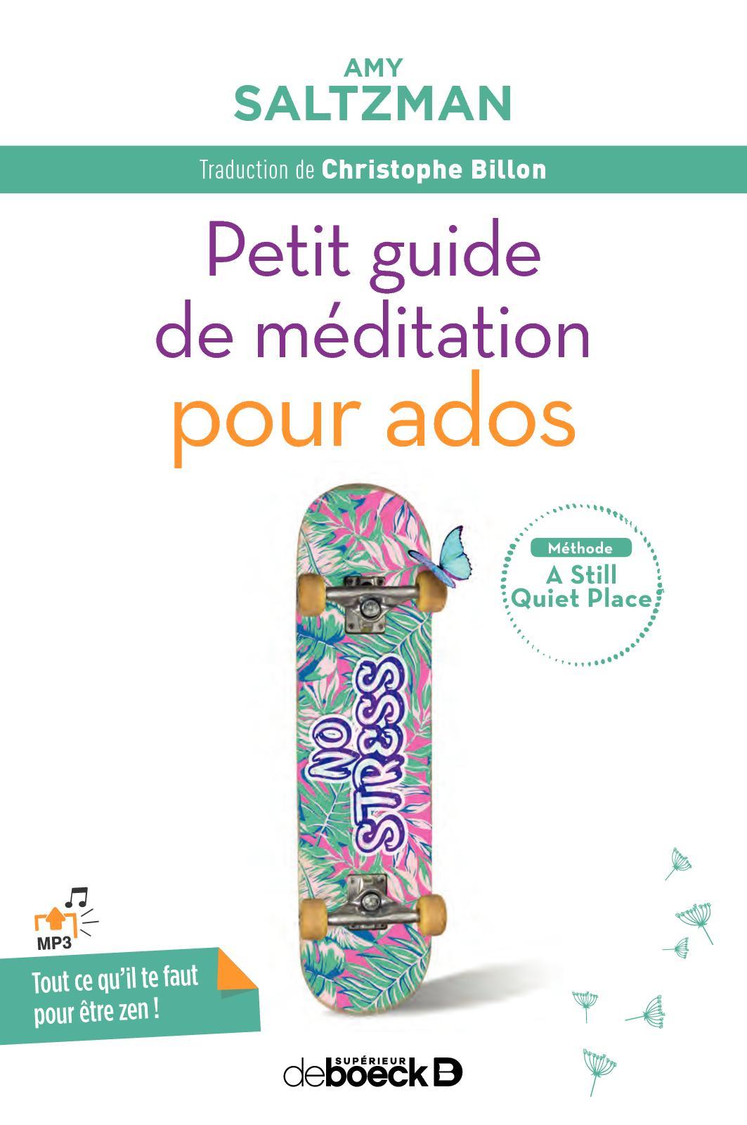 meditation rencontre guide