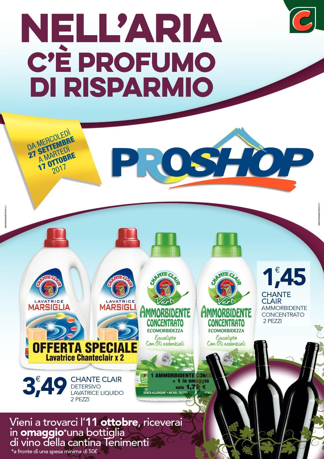 Calaméo - Volantino Proshoptirreno