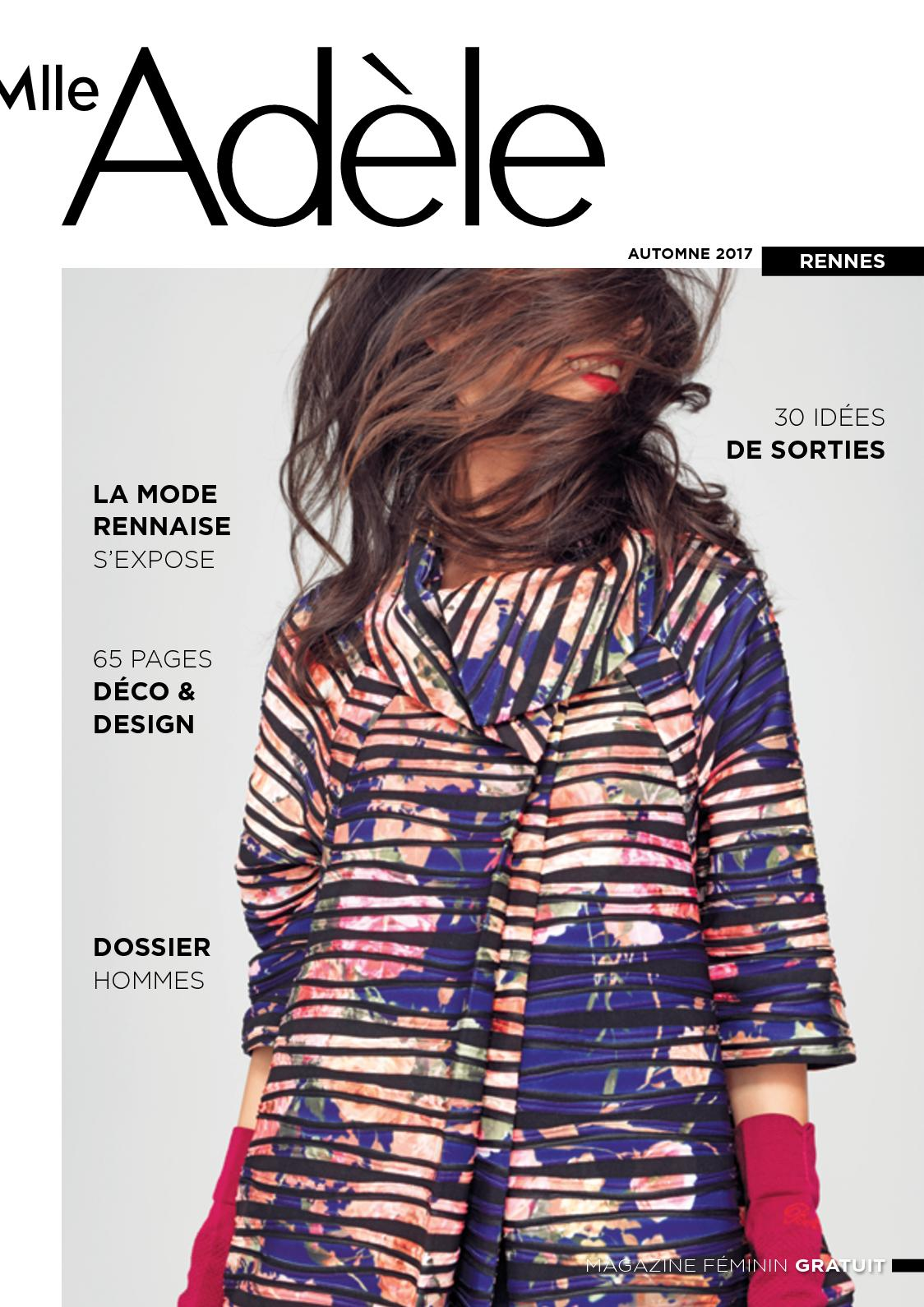 Calaméo - Magazine Mlle Adèle Rennes N°16 1aad5af32a3