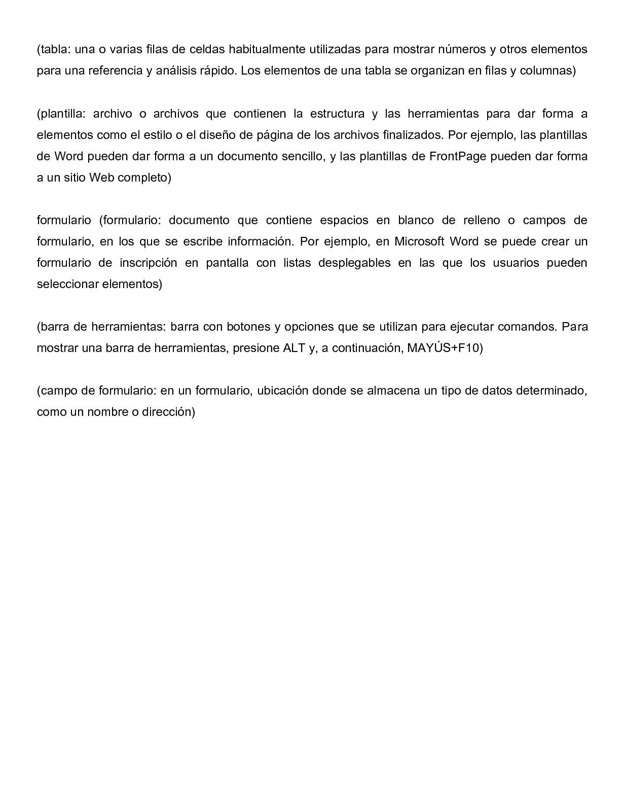 Manual De Word Y Excel Power Point Avanzados - CALAMEO Downloader