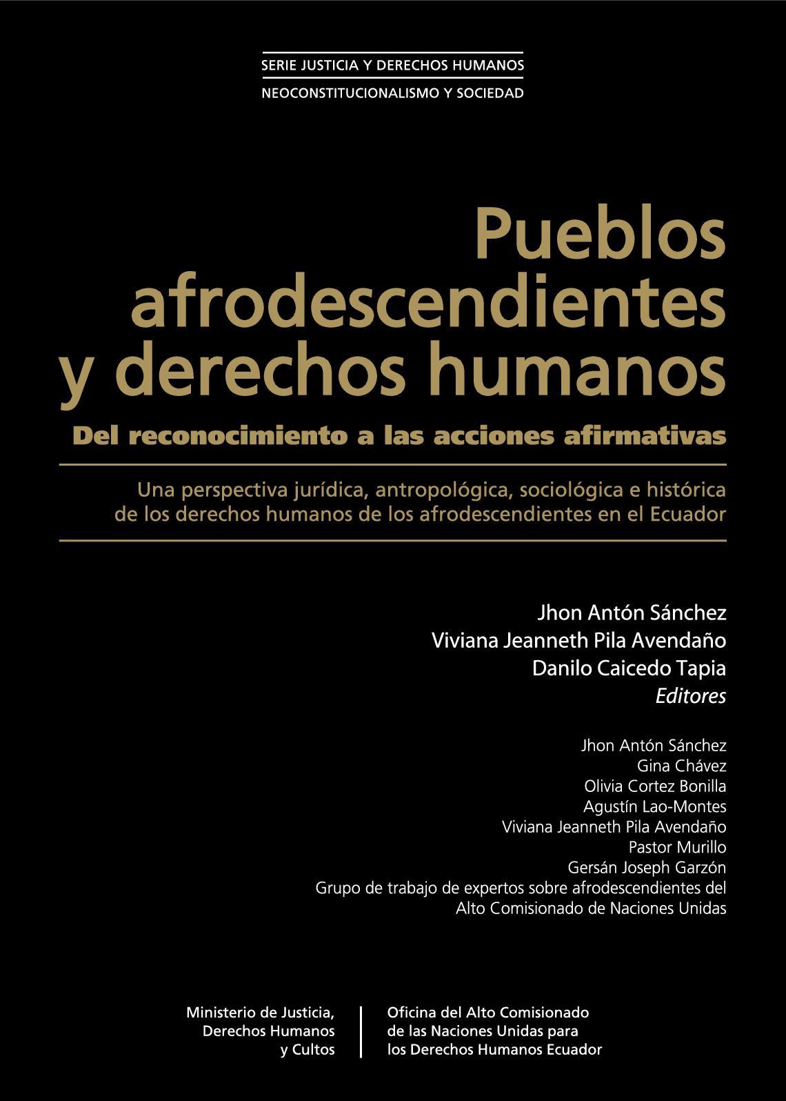 Calaméo - 9 Pueblos Afrodescendientes Y Ddhh