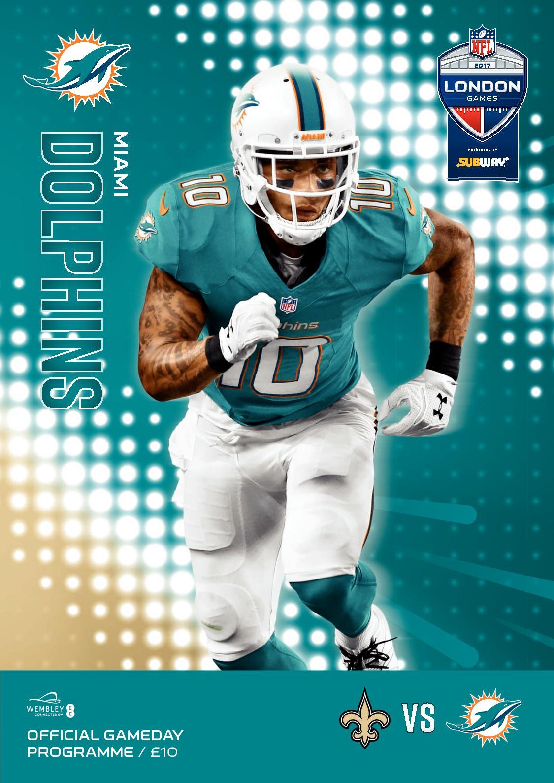 Calaméo - New Orleans Saints Vs Miami Dolphins cdcf29ef4