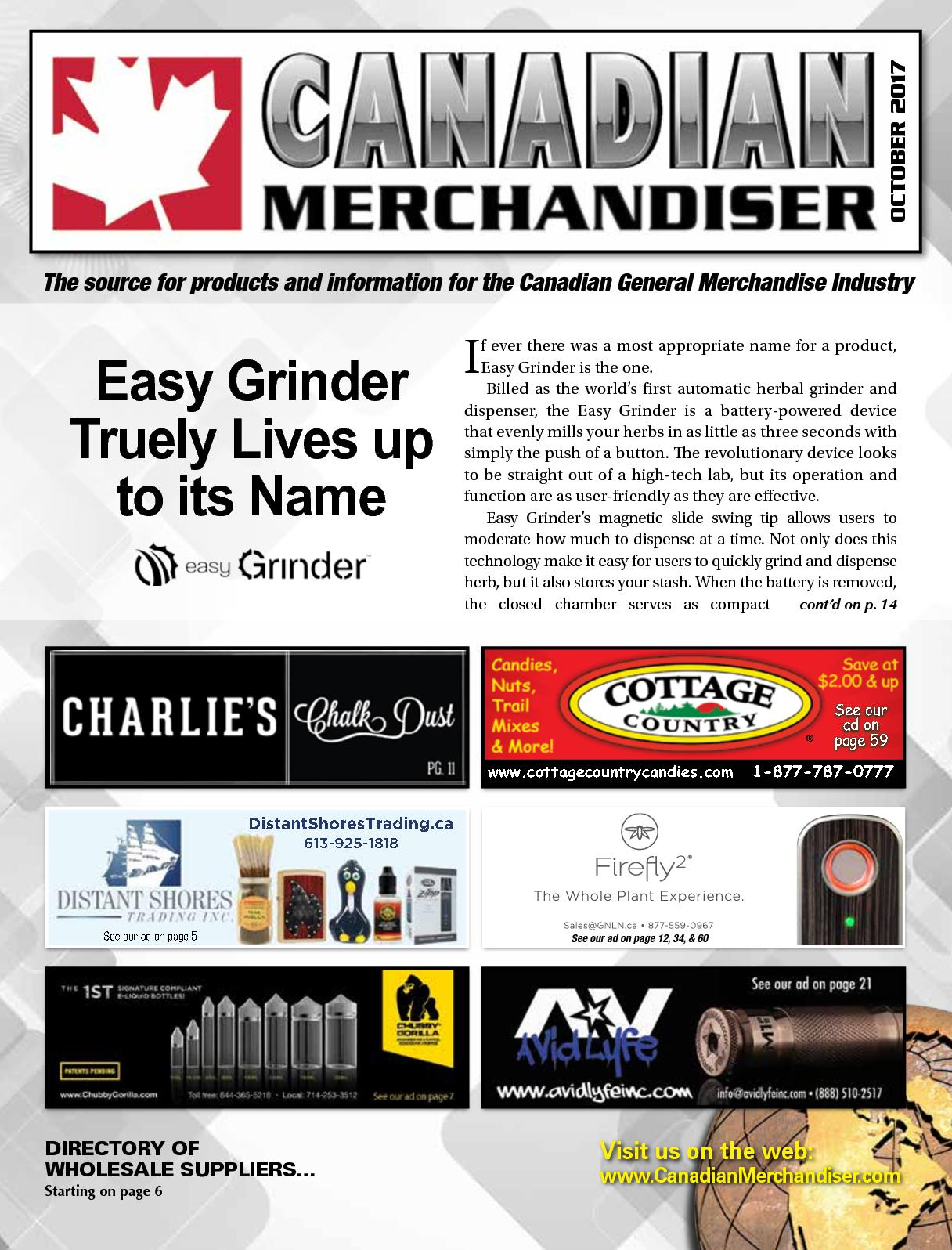 Calamo Canadian Merchandiser Oct2017 Elenco Snap Circuits Light The Granville Island Toy Company