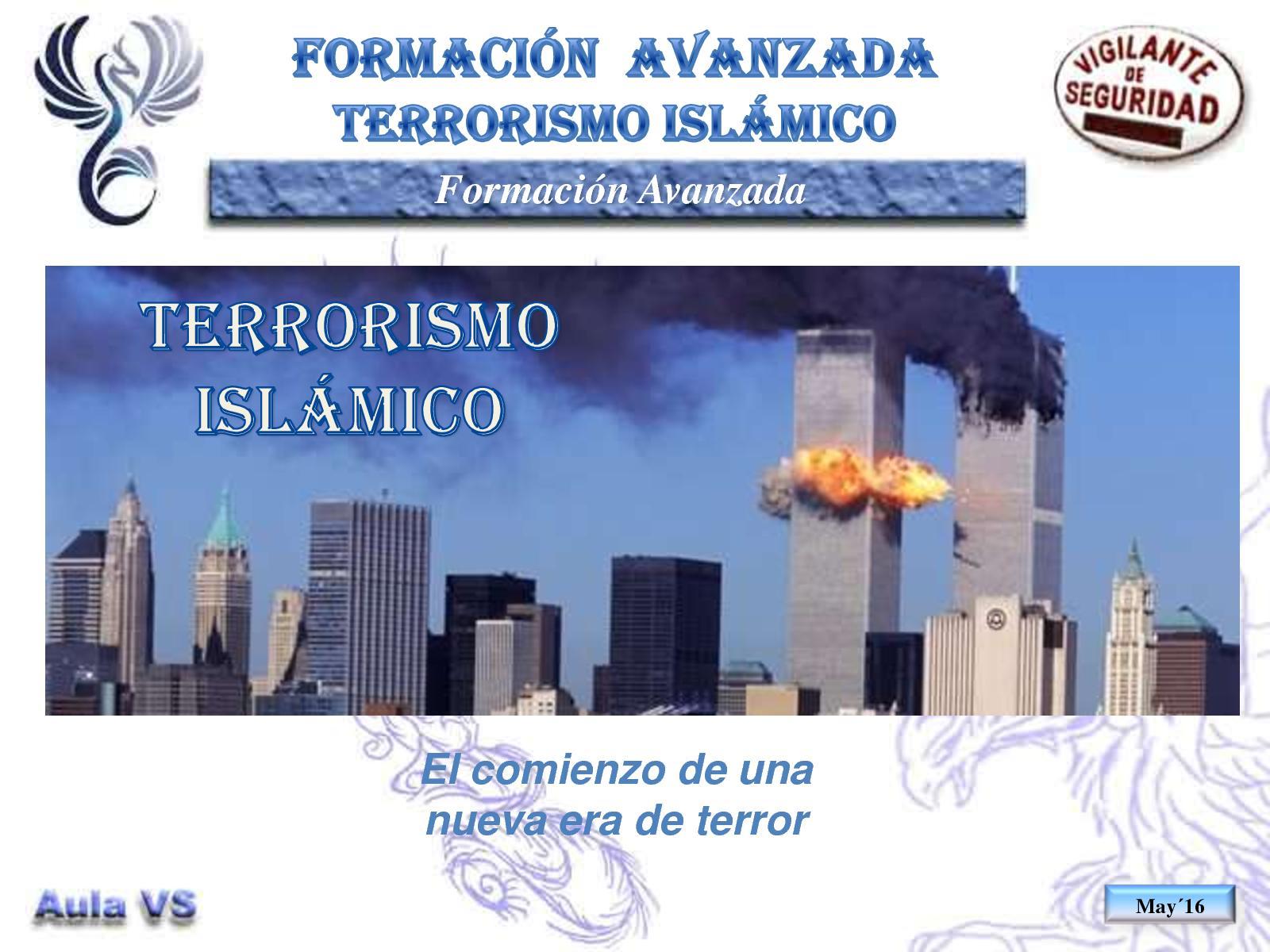 TI10 - Terrorismo Islamico