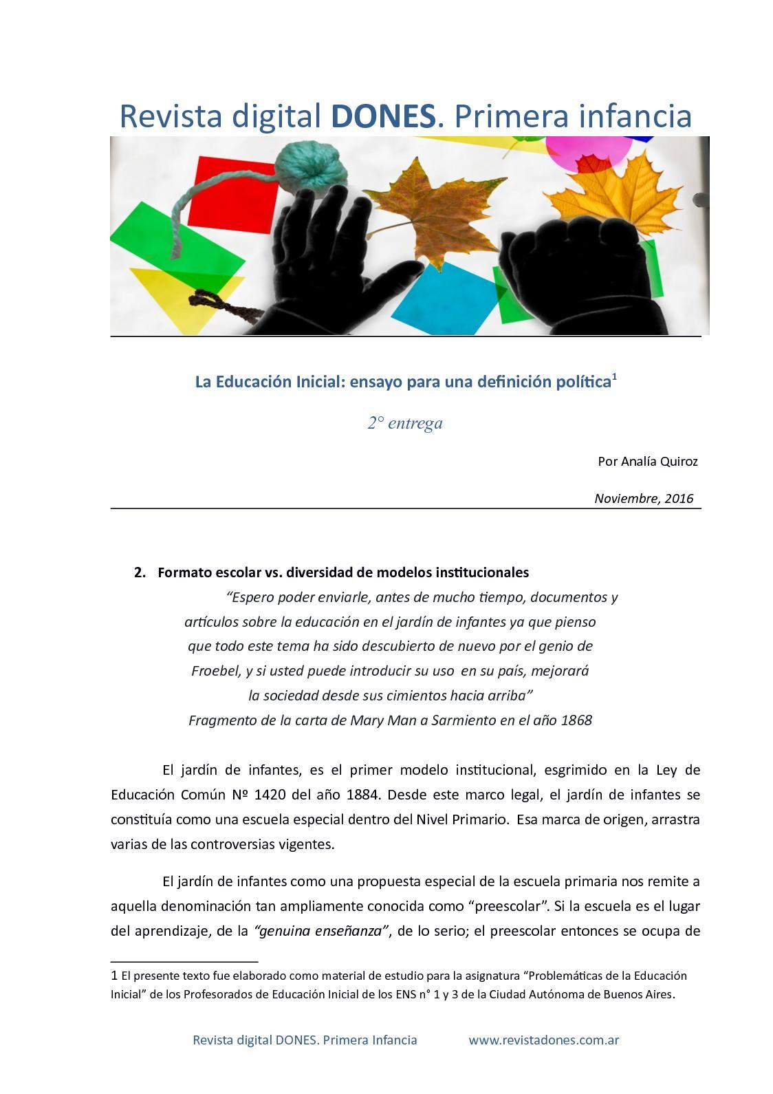 Calaméo - Formatos Escolares Tensiones