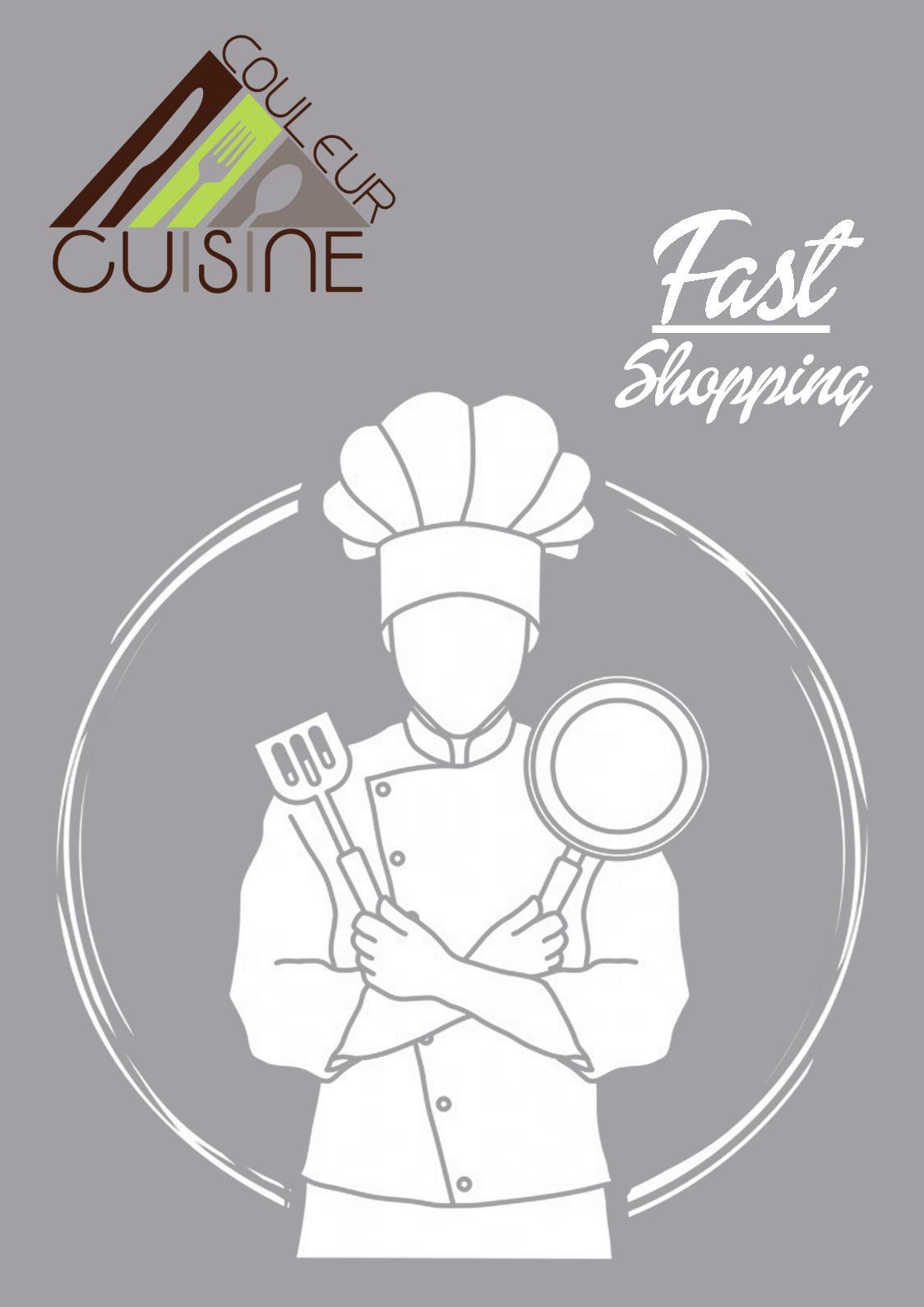 Couleur Cuisine Fast Shopping Web