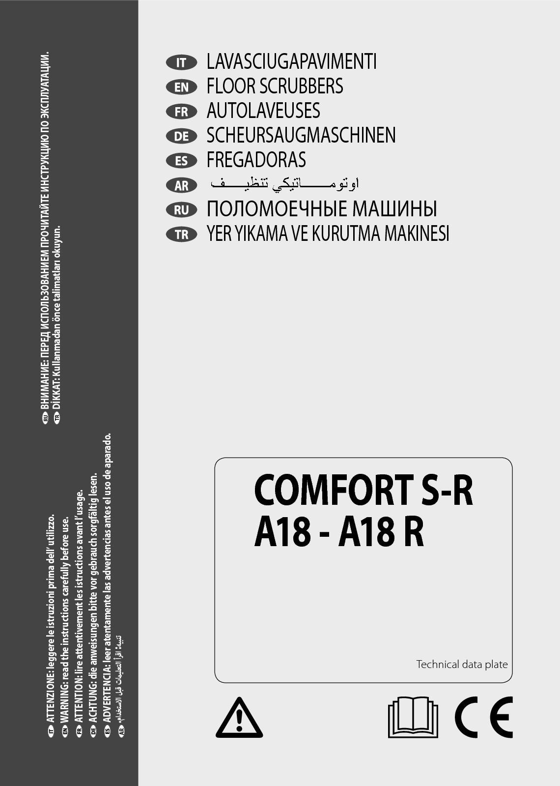 Calamo Manuale Comfort S Rpdf Holder Fuse Box 87 Dakika