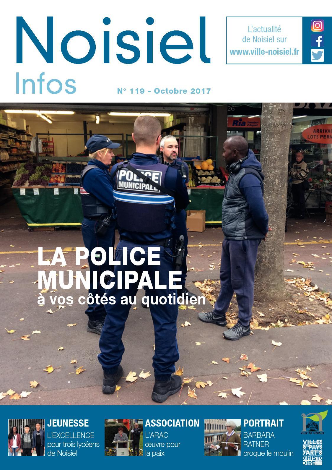 Noisiel Infos 119