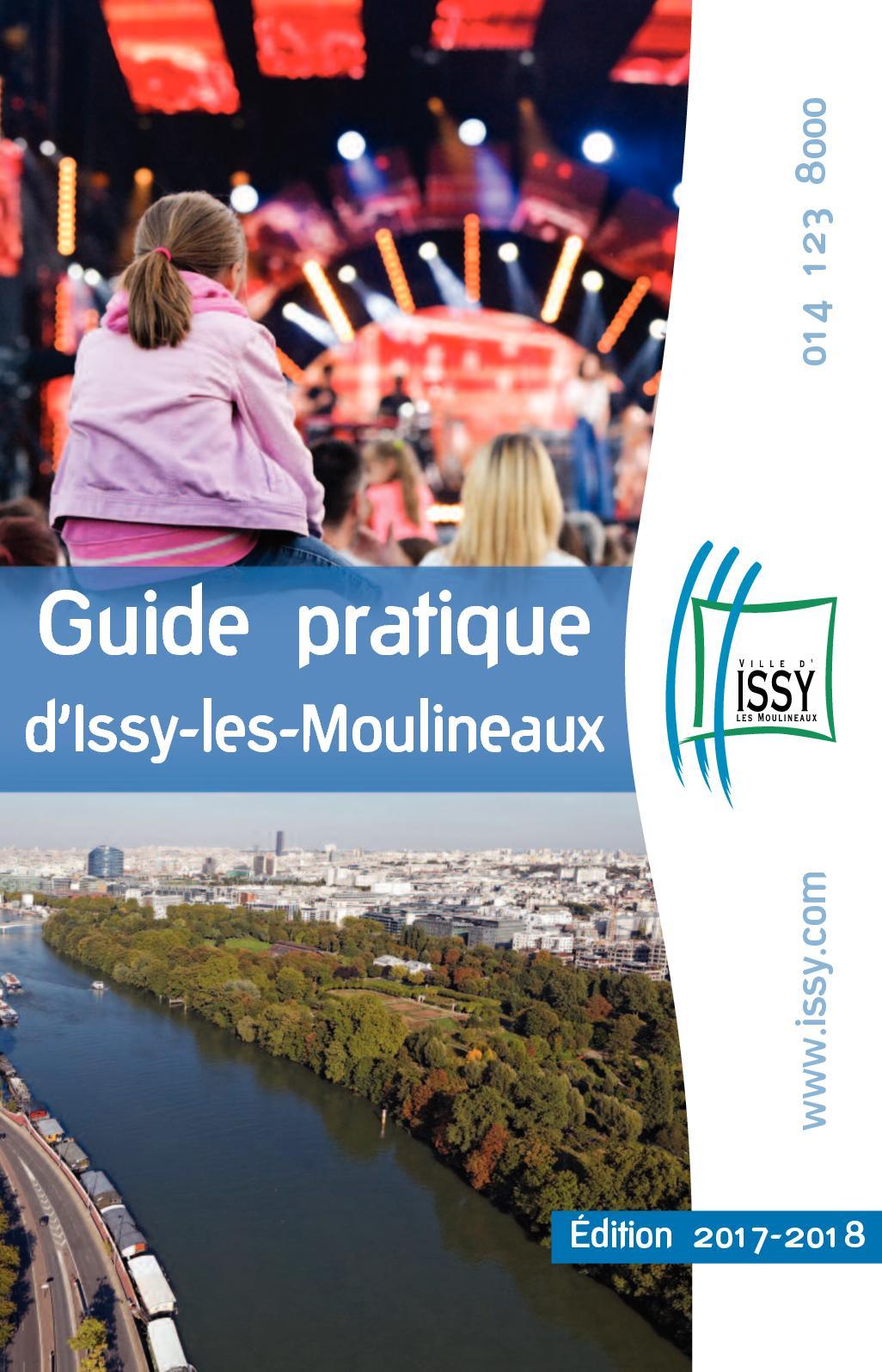 Calaméo Guide Pratique De La Ville - Porte placard coulissante jumelé avec serrurier 75013
