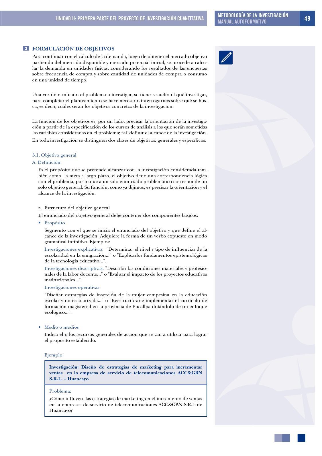Fantástico Ejemplo De Objetivos De Reanudación Adorno - Ejemplo De ...
