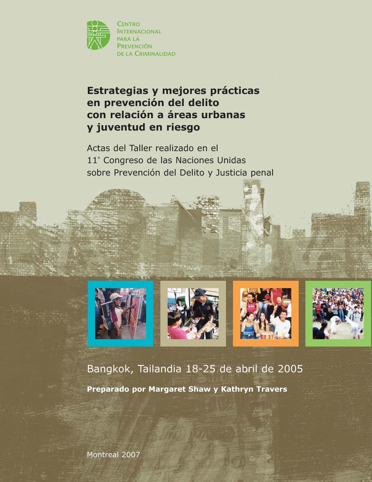 Calaméo - Estrategias Y Mejores Practicas Areas Urbanas Y Juventud ...