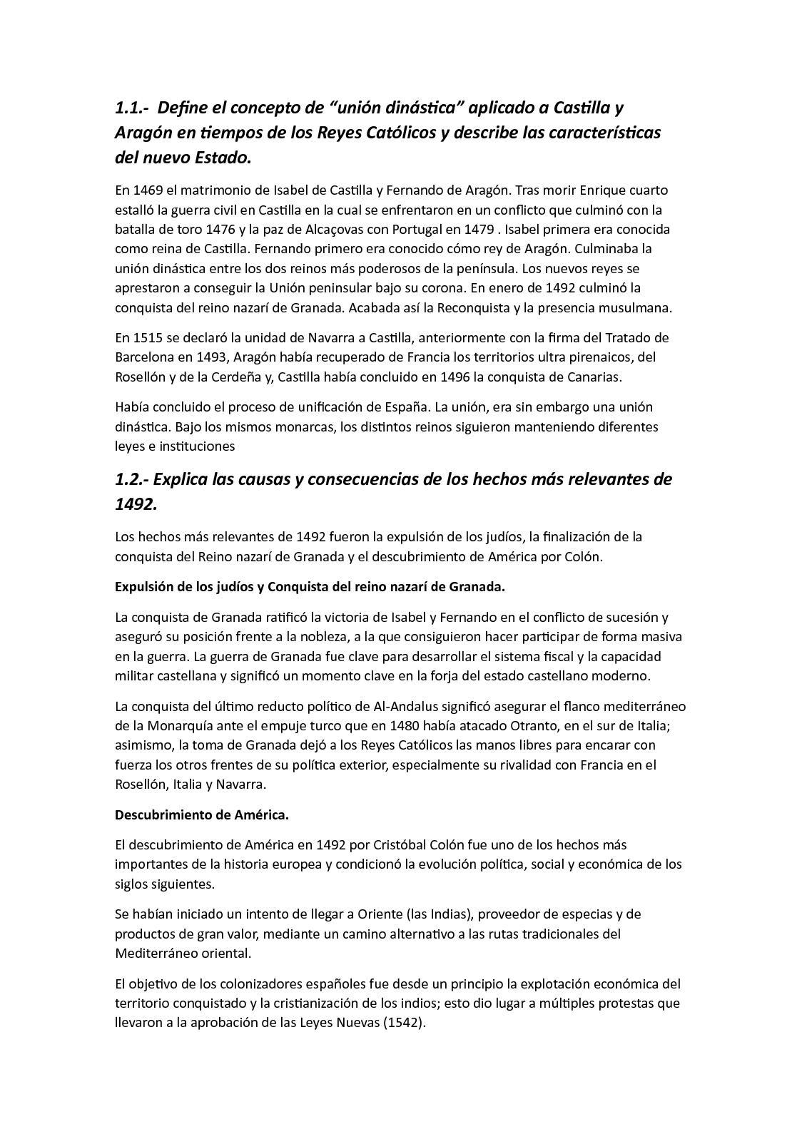 Calam o est ndares tema 3 for Enrique cuarto de castilla