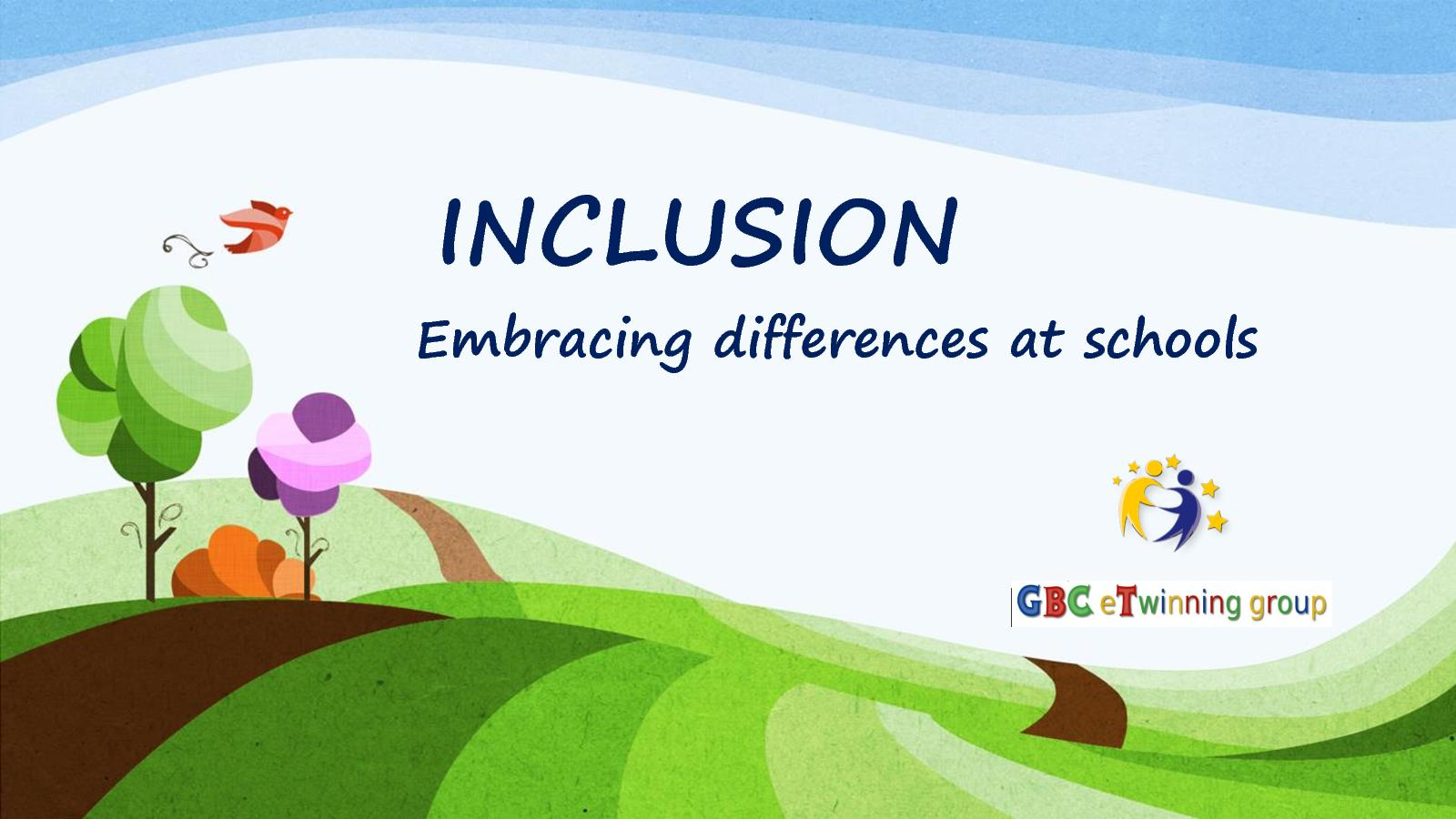 Inclusion Gbc Group
