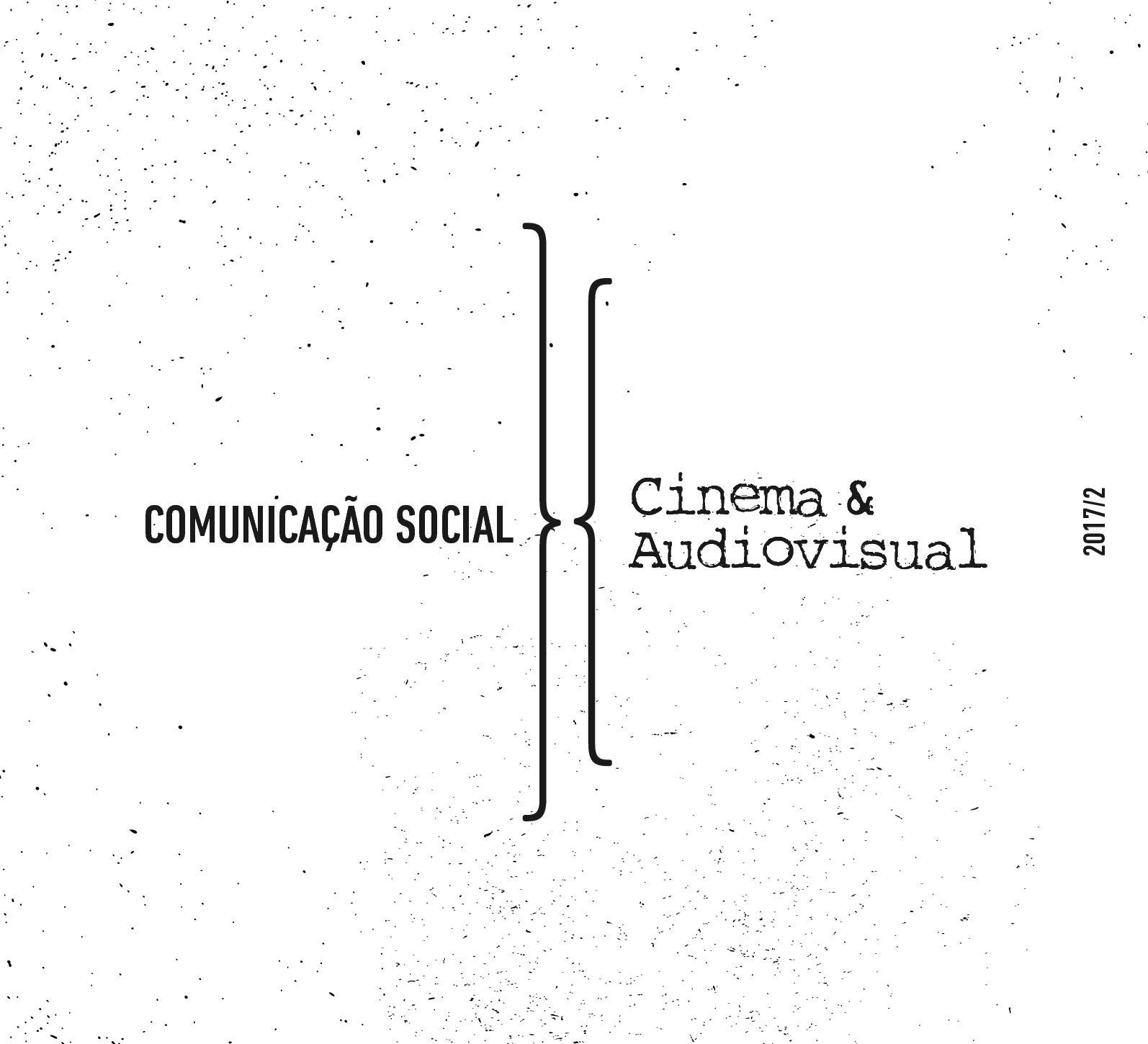 Convite Formatura | Cinema PUC 2017/2