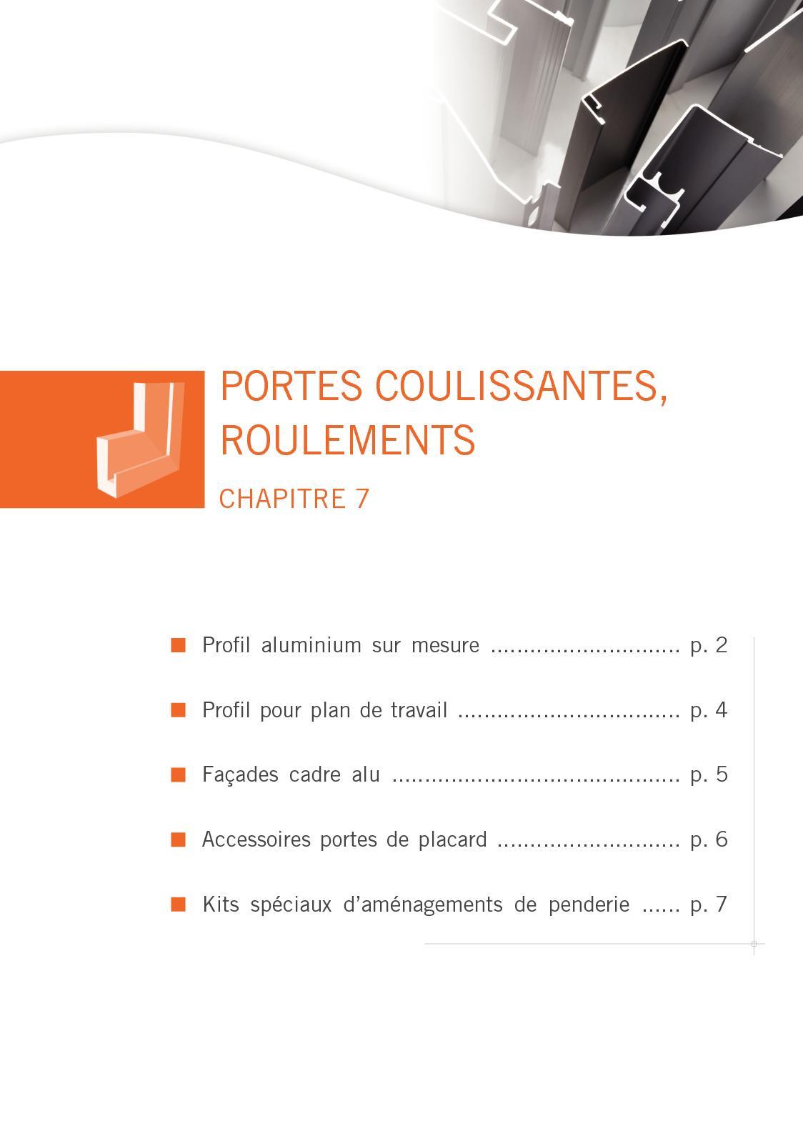 kit imposte porte de placard Calaméo - Chapitre 7 Hd
