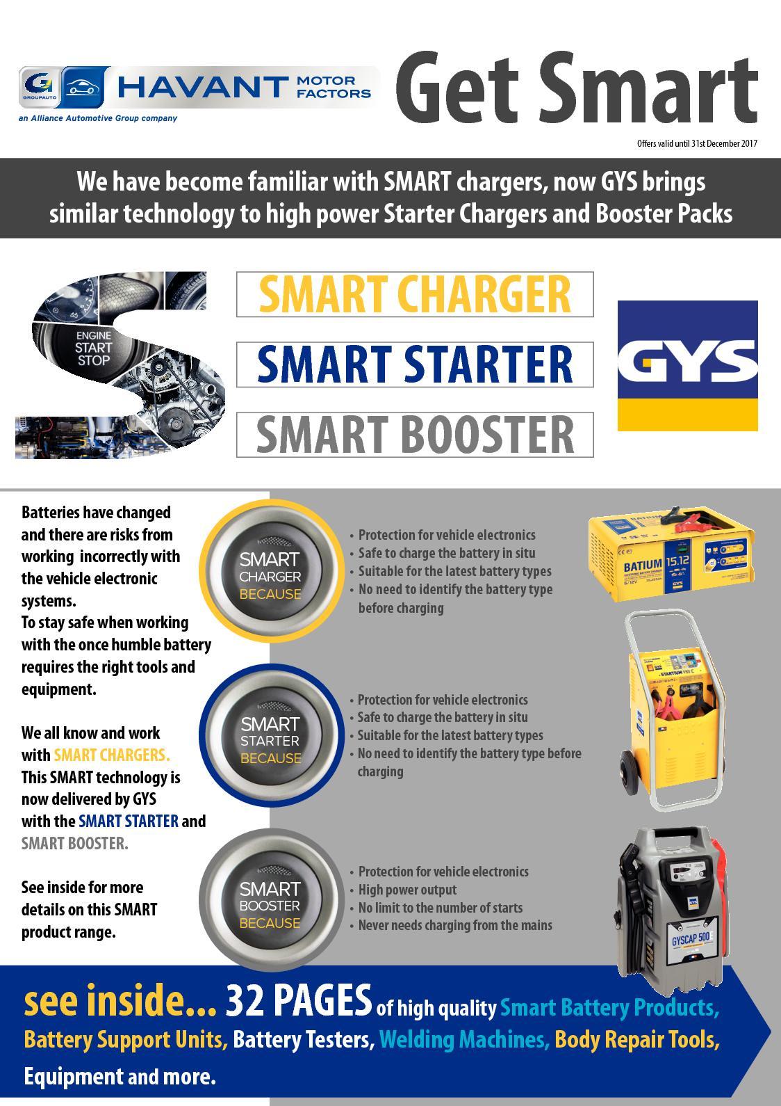 Calamo Havant Motor Factors 2017 Winter Promotion Circuit 12v Battery Desulfator Kit Charger With Auto Cut Off