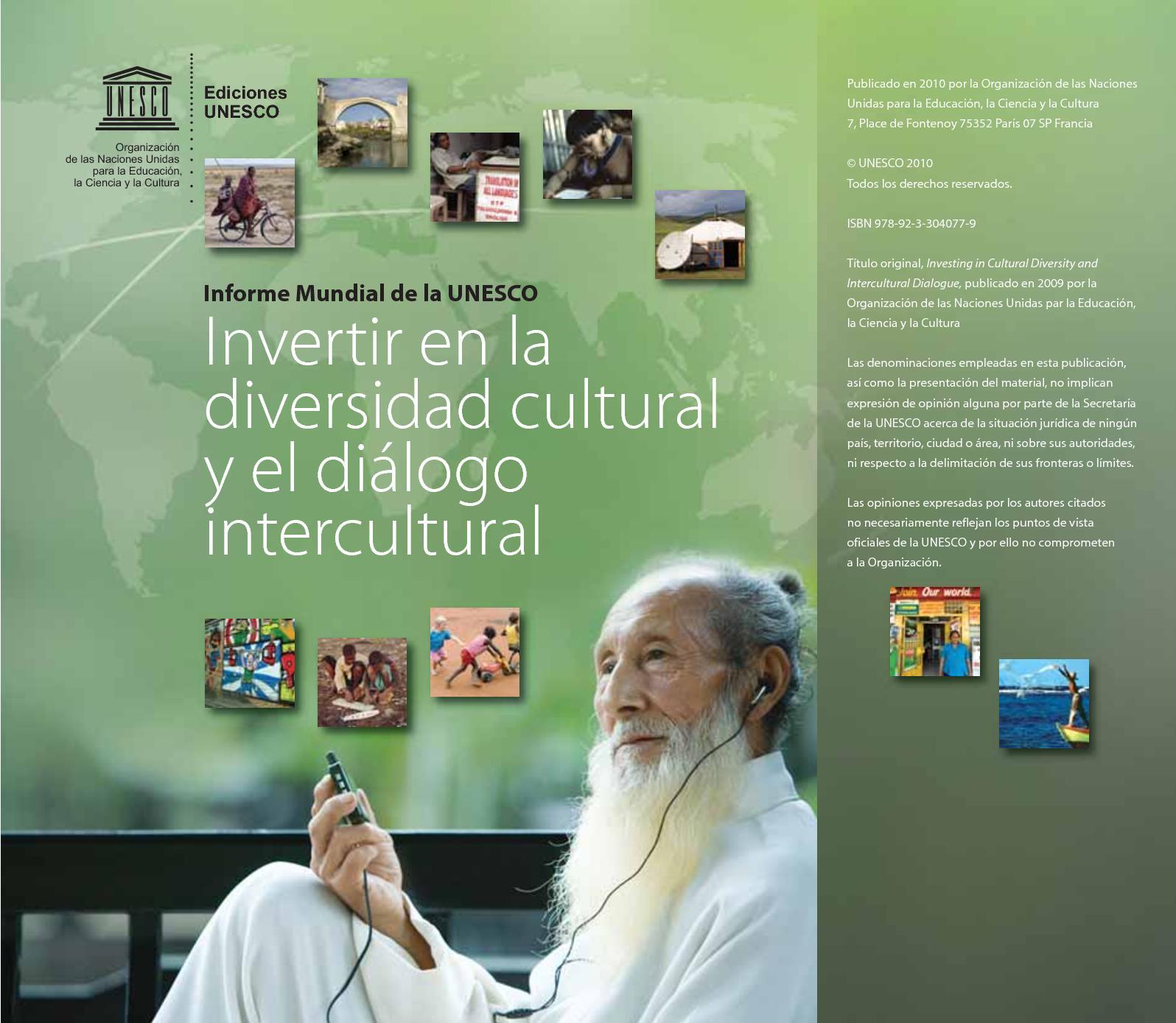 Calaméo - Invertir En La Diversidad Cultural UNESCO