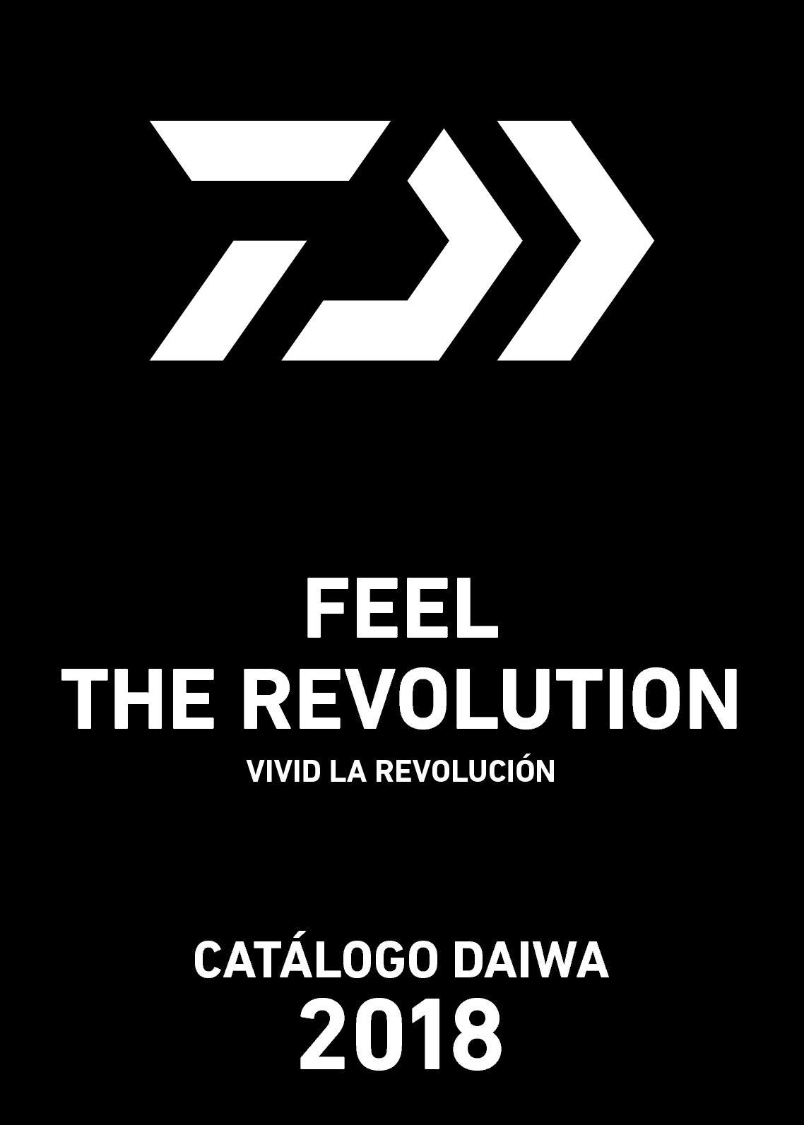 Calaméo - Daiwa Catalogo ES 2018 0fdec44649b