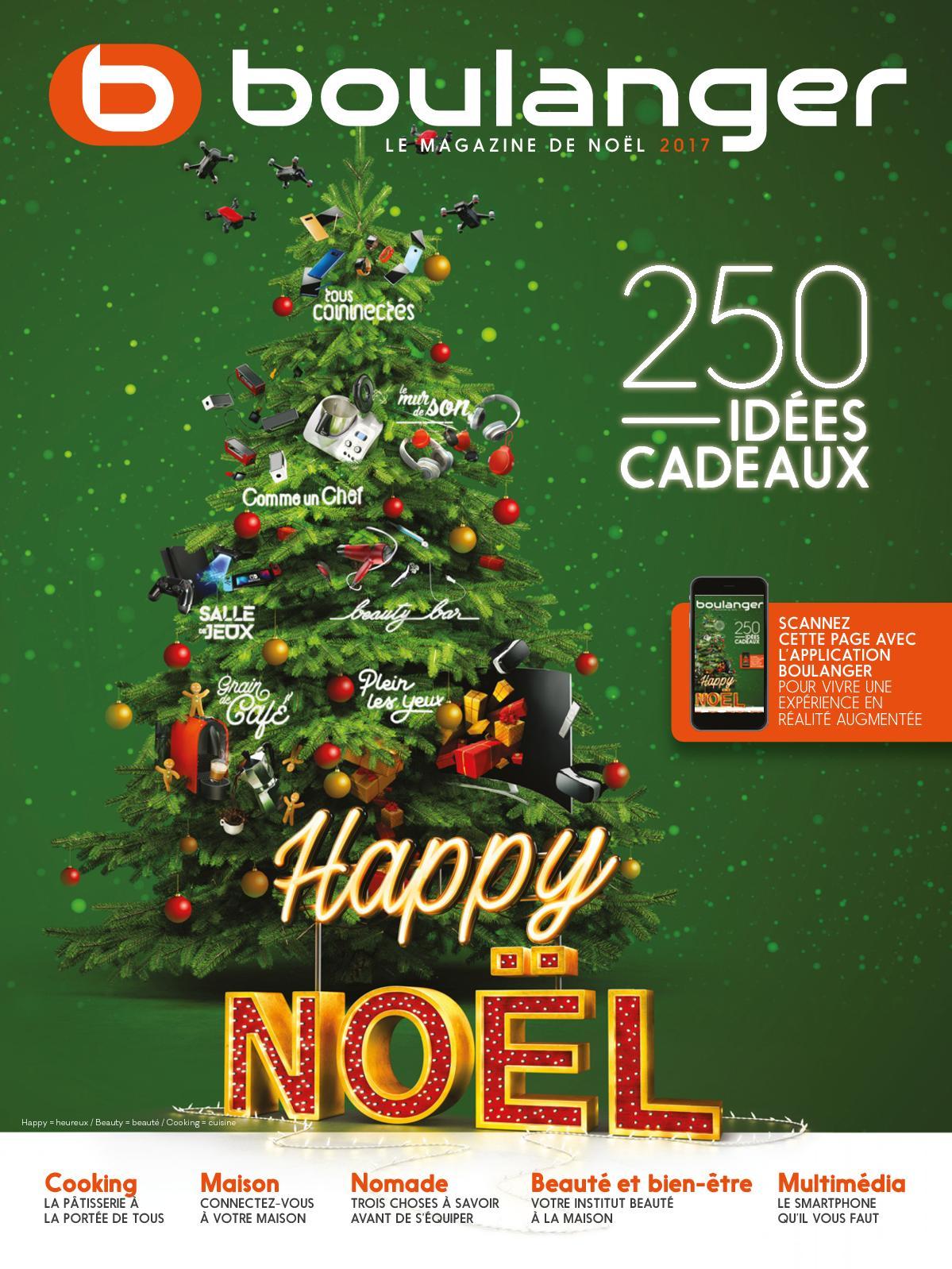 catalogue noel 2018 boulanger Calaméo   Boulanger Catalogue Noel catalogue noel 2018 boulanger