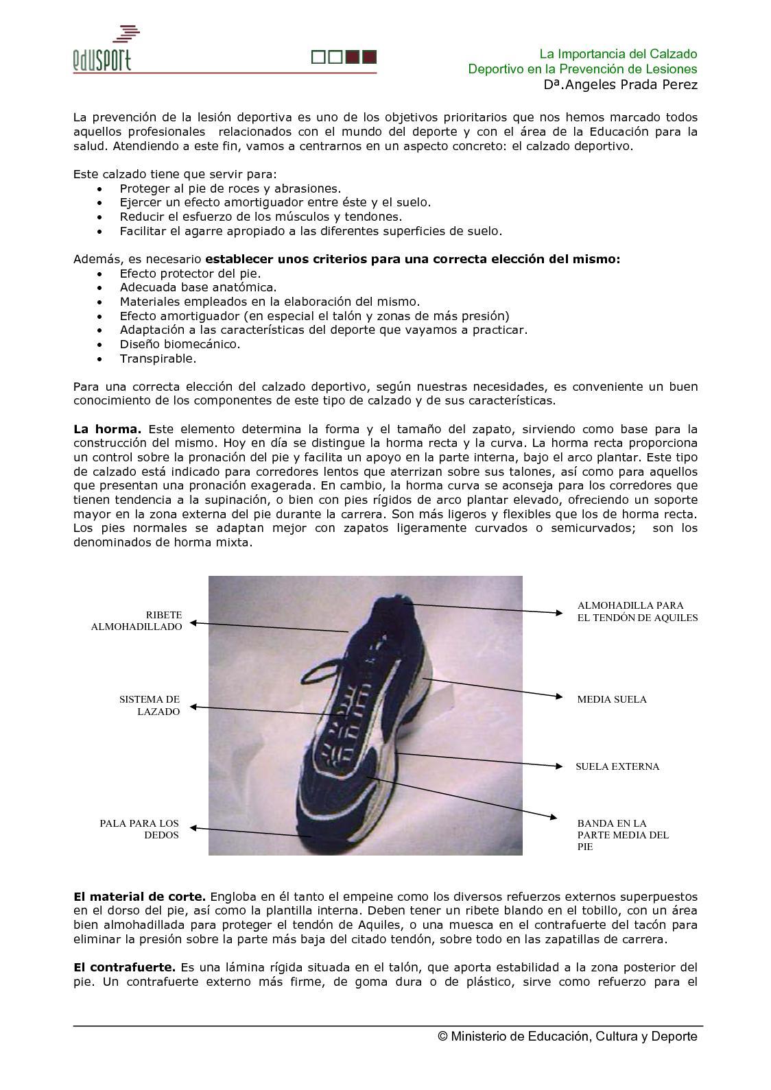 Calaméo - Vestimenta Y Calzado Deportivo