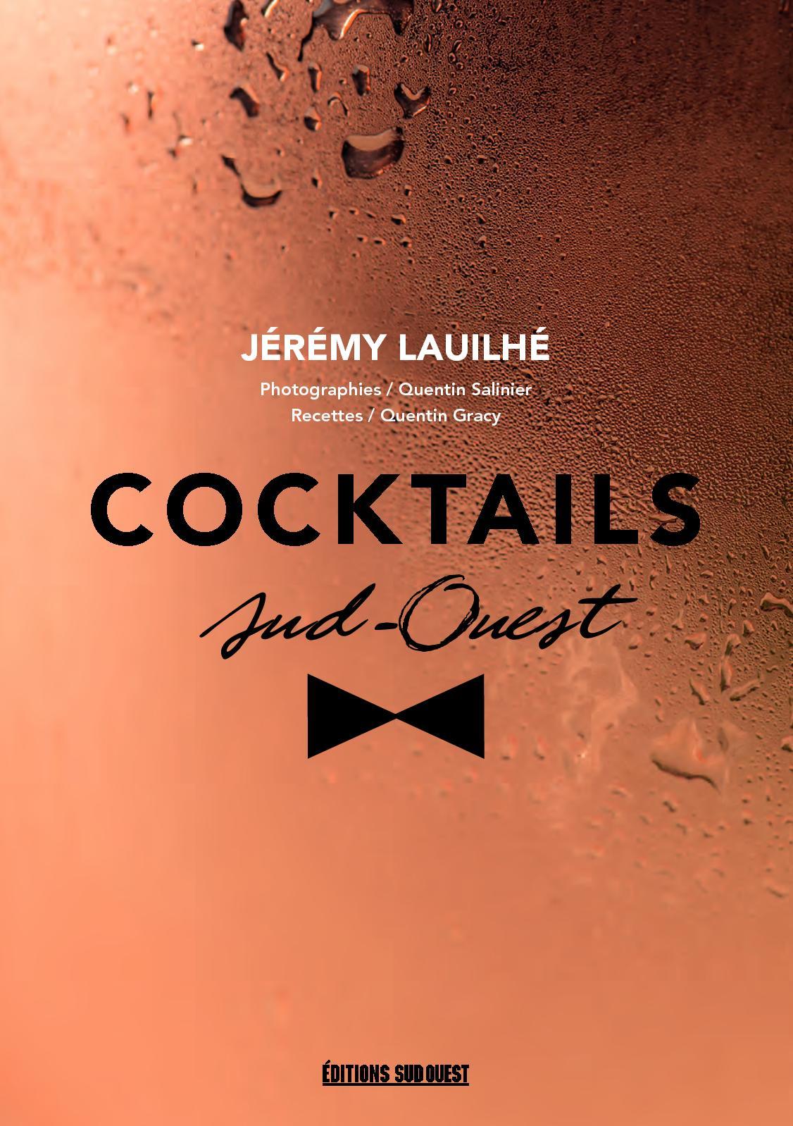 Cocktails Sud-Ouest