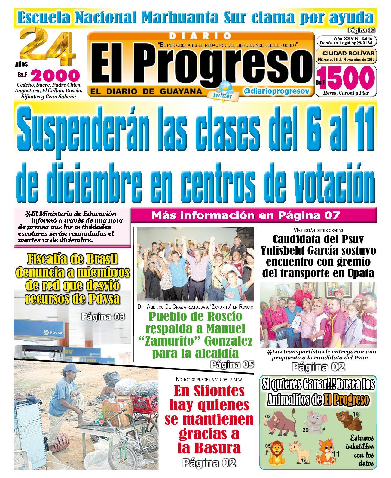 Calaméo - Diarioelprogreso2017 11 15