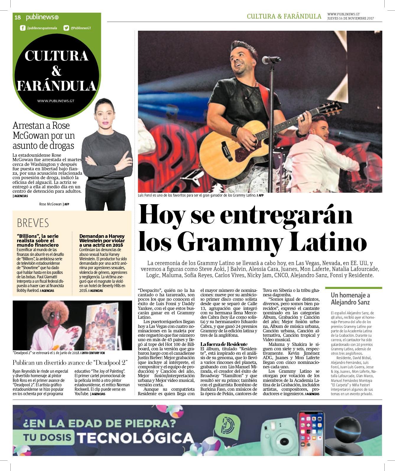 Guatemala City 16112017 Calameo Downloader