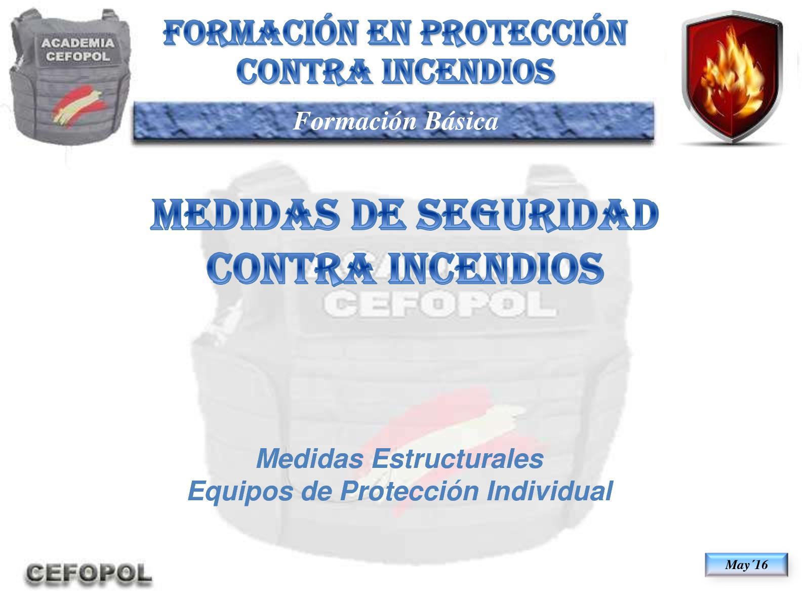 PCI 70 - Medios De Proteccion