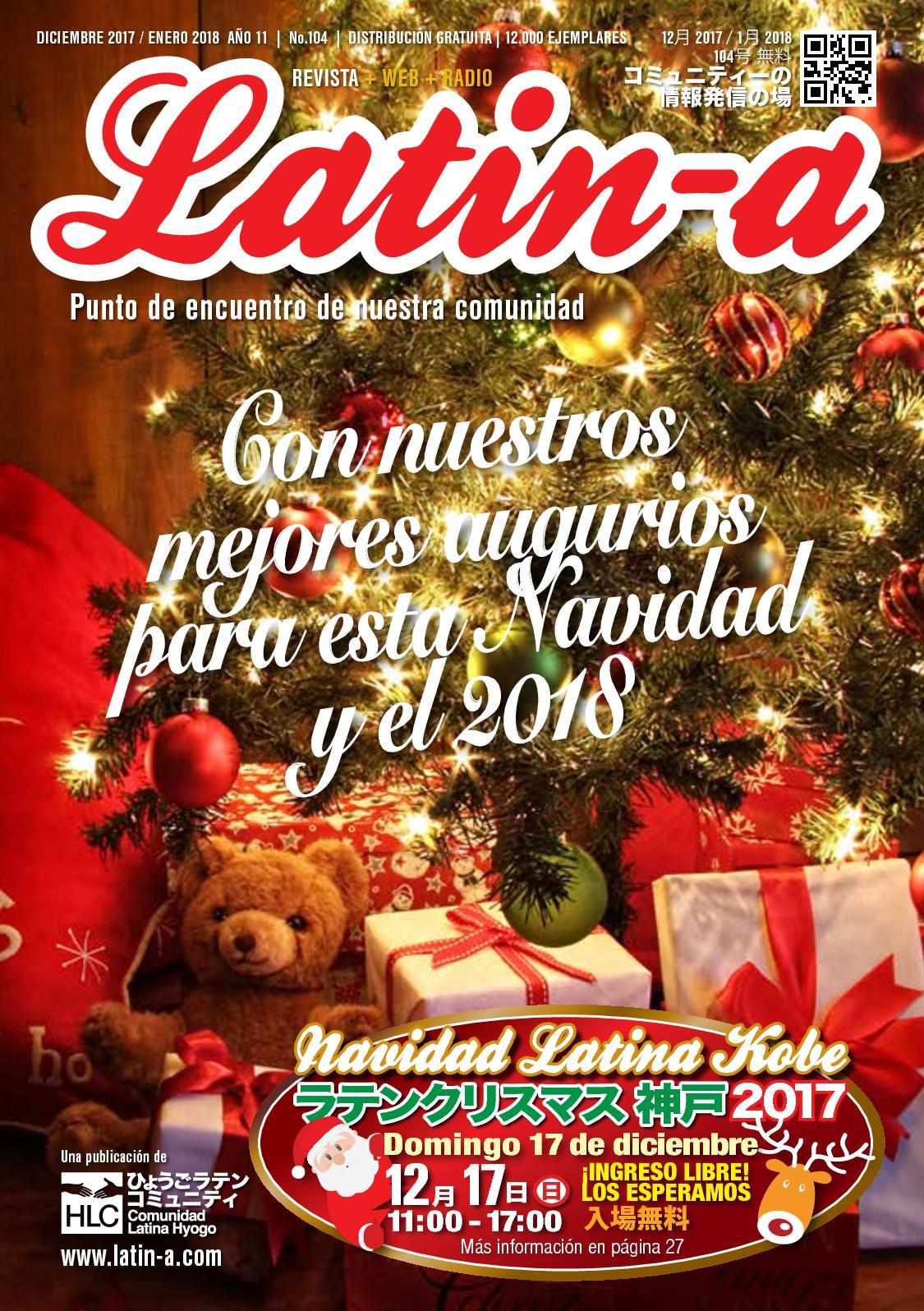 Latina Diciembre Web