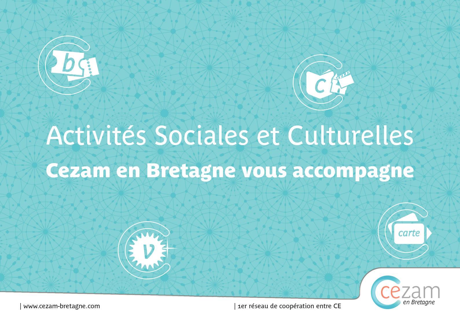 Carte Cezam Bretagne.Calameo Brochure Asc Cezam En Bretagne Nov2017 Diffusion Mail