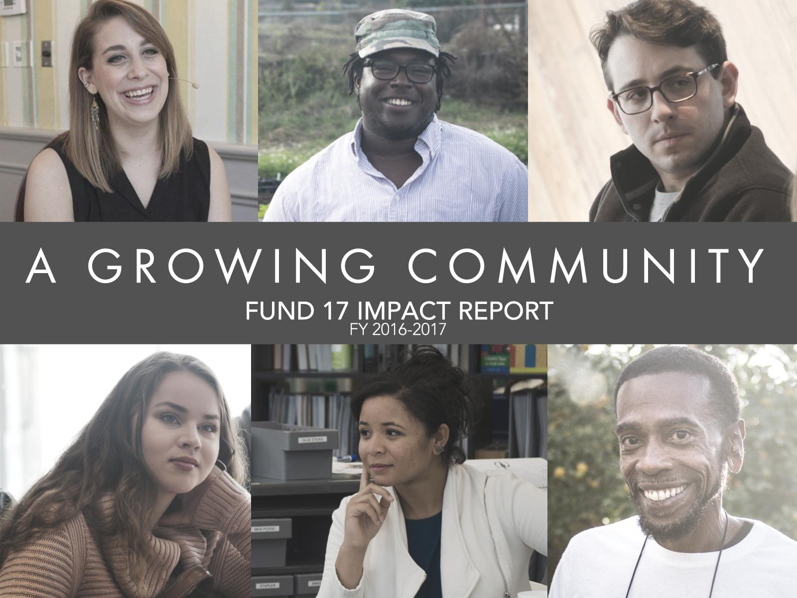 Growing Community