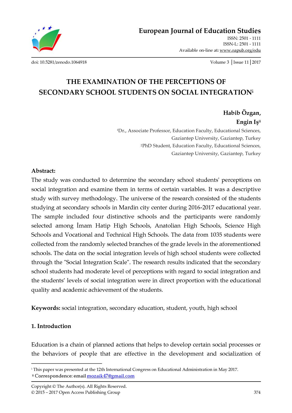 integration of positive cultural perceptions of How does perception affect the organizational process education essay how does perception affect the organizational process integration learning culture.