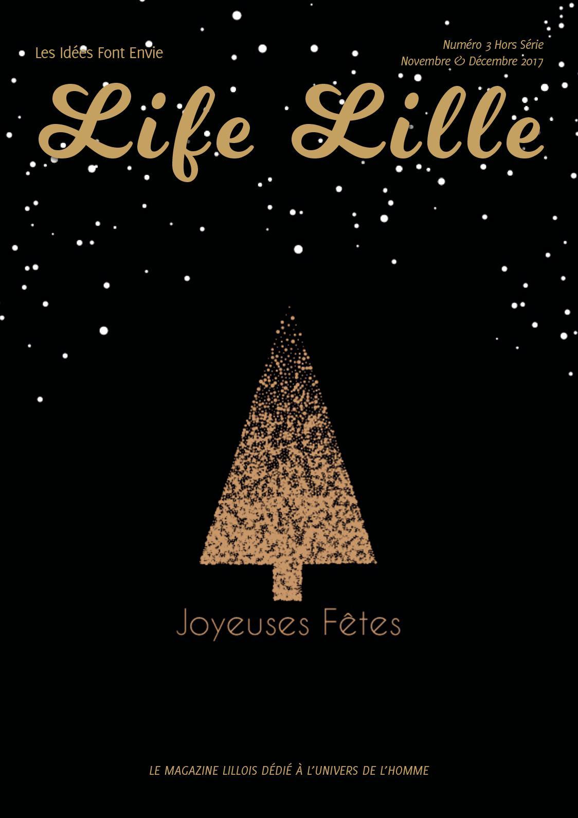 Nov Série Calaméo dec Life Lille 2017 Hors Numéro 3 E4a6q