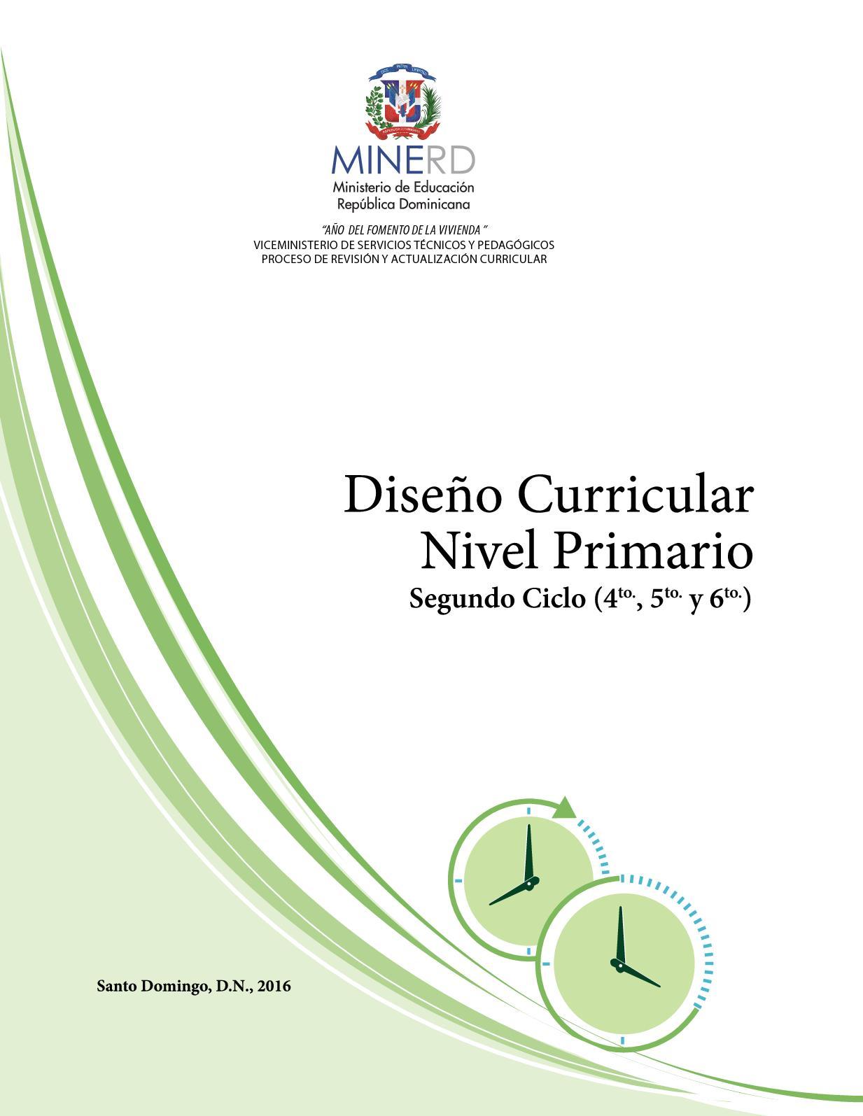 Calaméo - Nivel Primario Sc