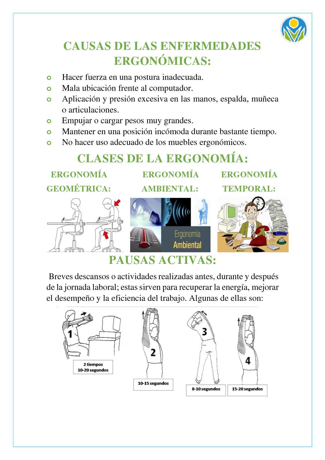 Cartilla Producir Calameo Downloader # Muebles Ergonomicos
