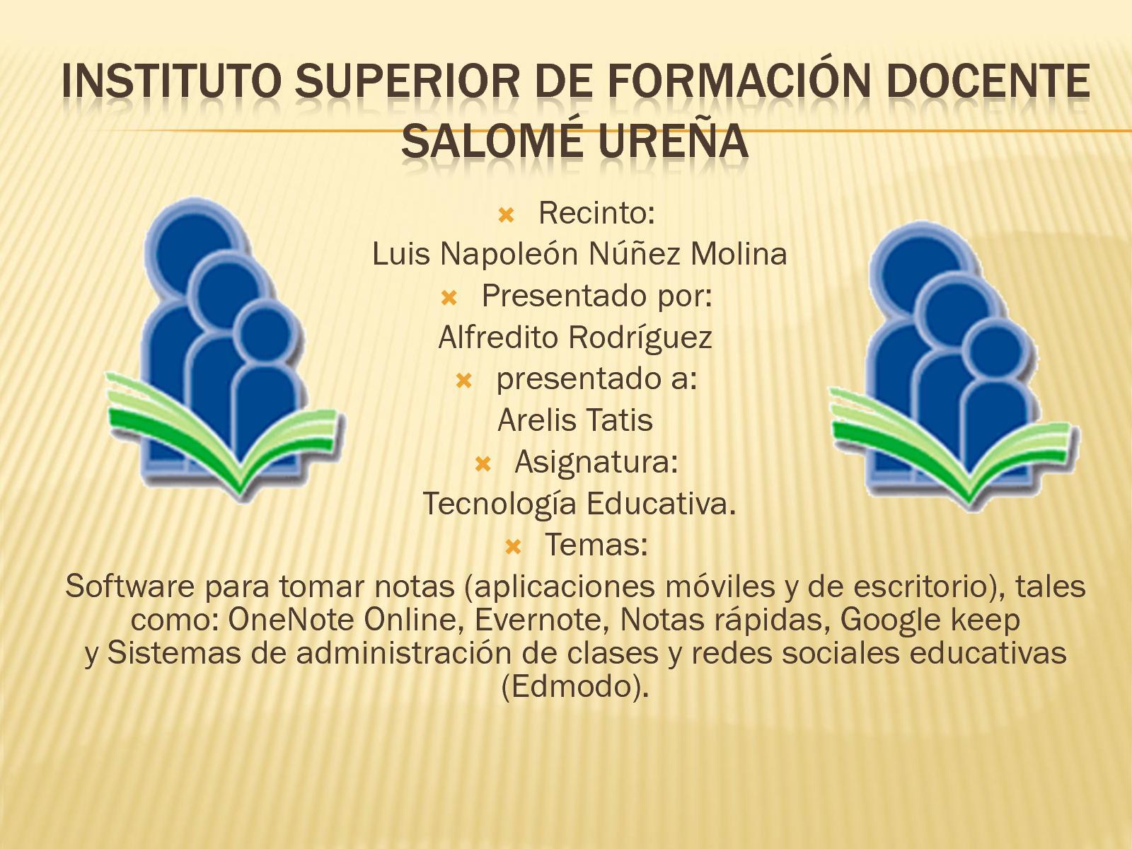 Calam o instituto superior de formaci n docente salom for Instituto formacion docente